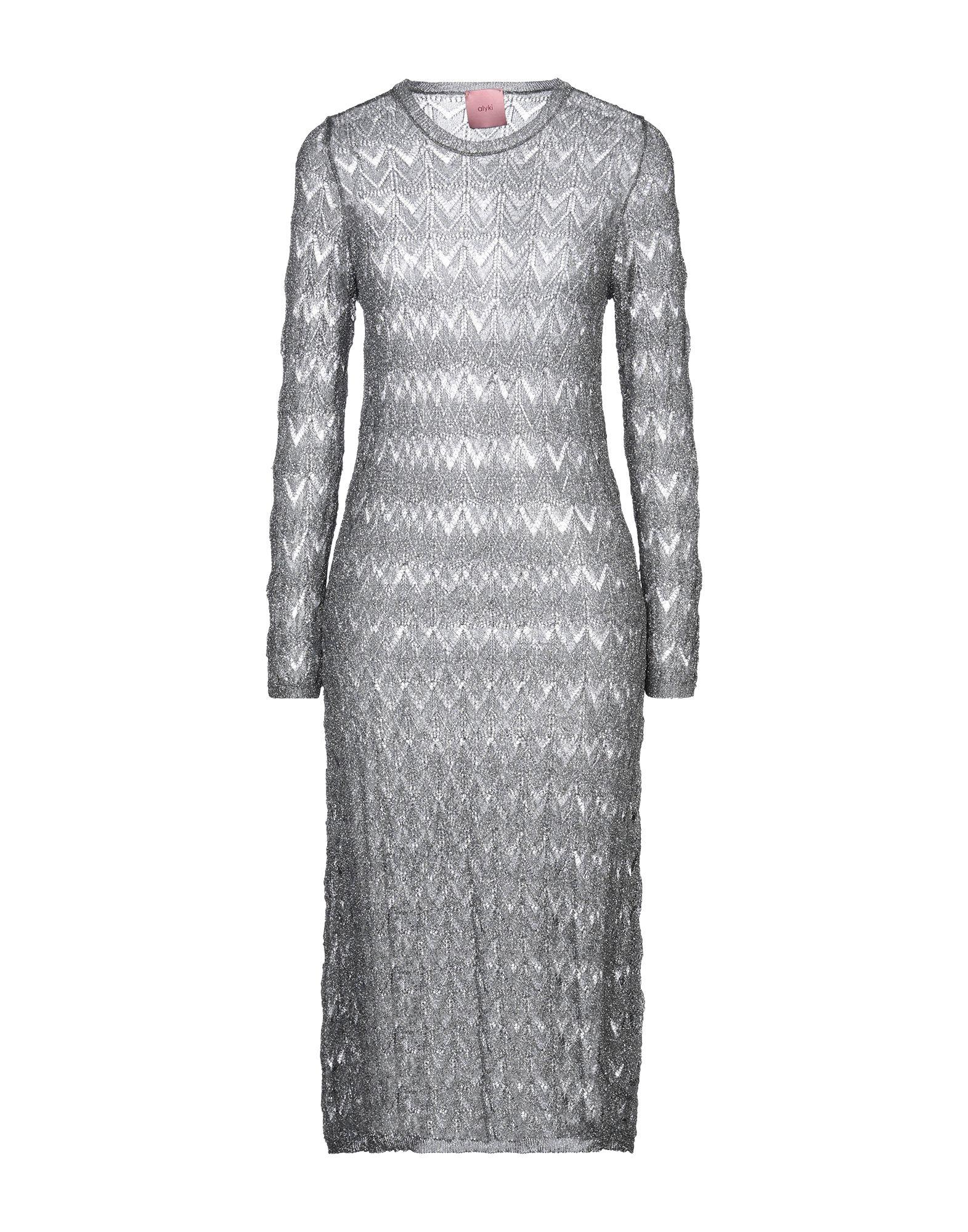 ALYKI Платье до колена
