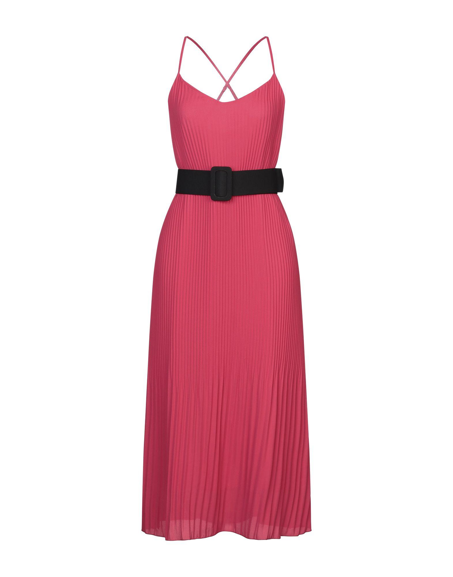 MANILA GRACE Длинное платье leitmotiv длинное платье