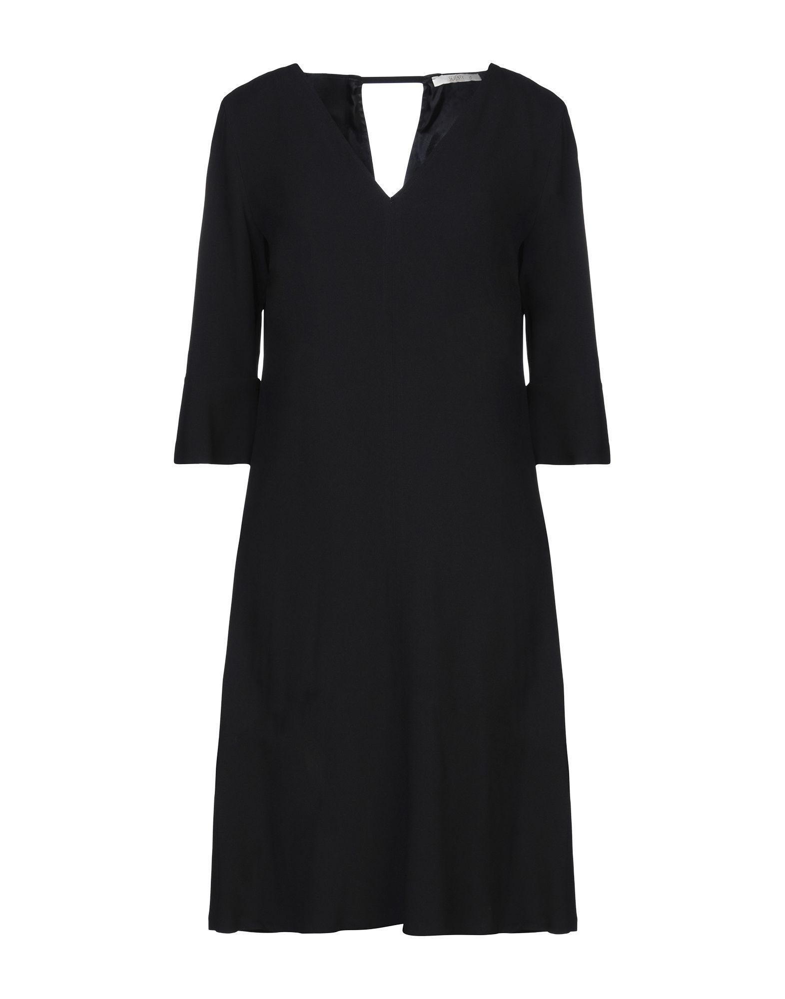 SEVENTY SERGIO TEGON 10 COLLECTION Платье до колена
