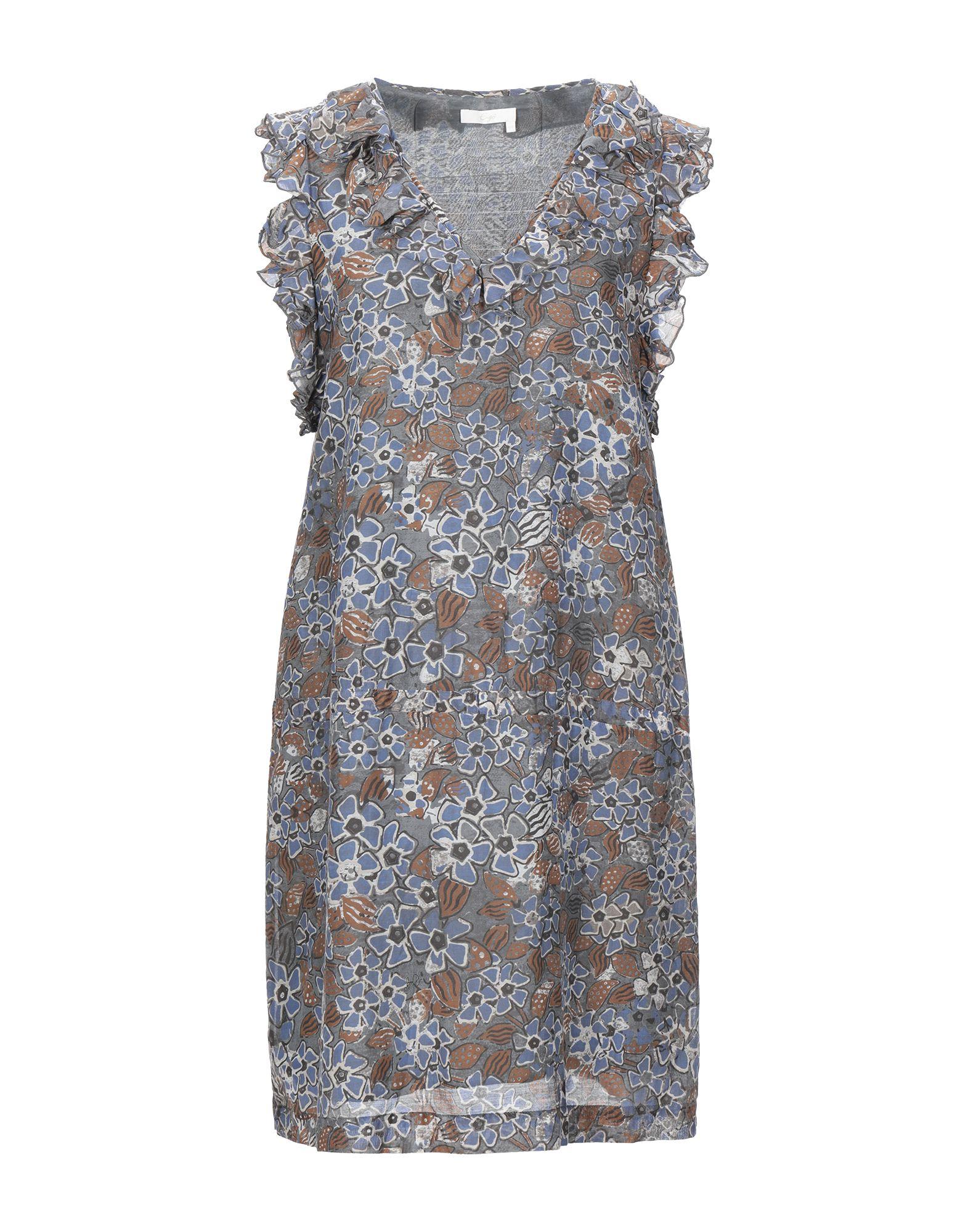 E-GÓ Короткое платье цена 2017