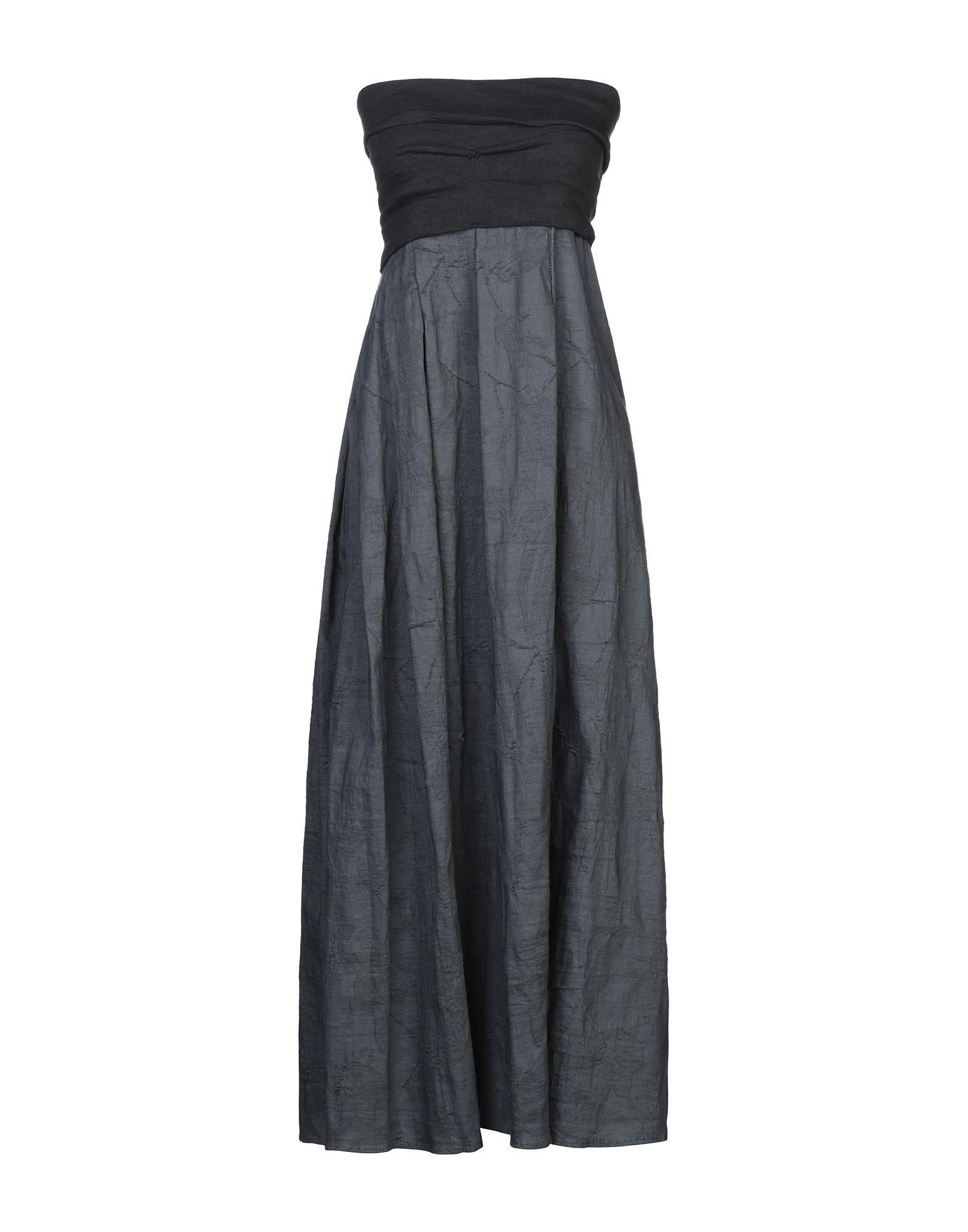 SIMONA TAGLIAFERRI Платье длиной 3/4