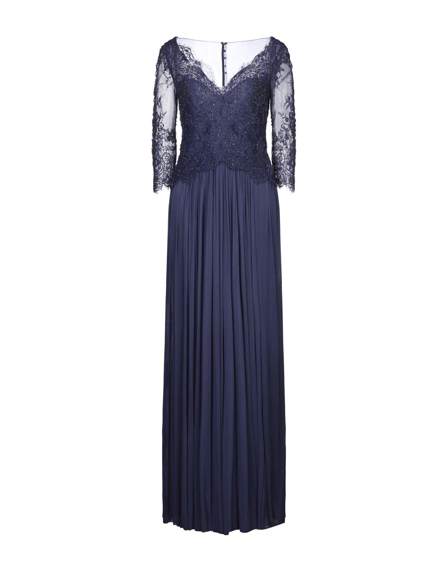 ROSA CLARÁ Длинное платье
