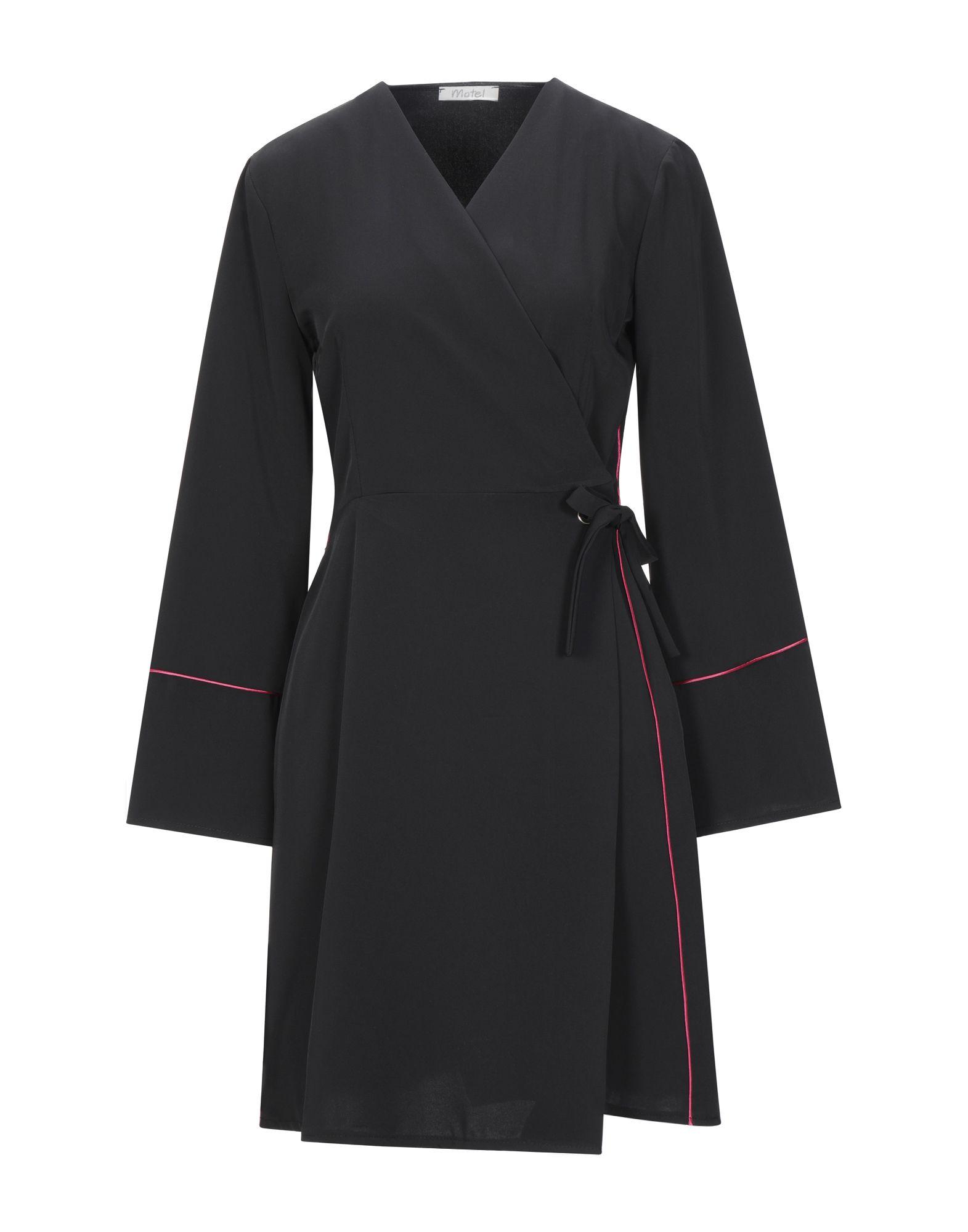MOTEL Короткое платье