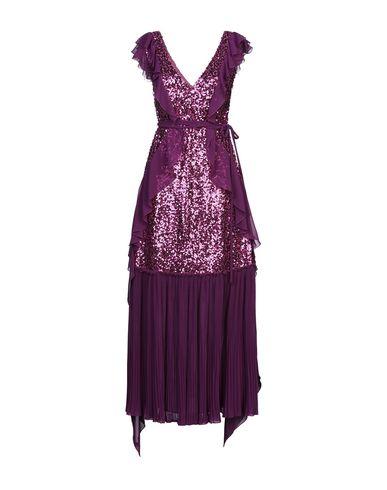 Длинное платье IN THE MOOD FOR LOVE 15026676SM