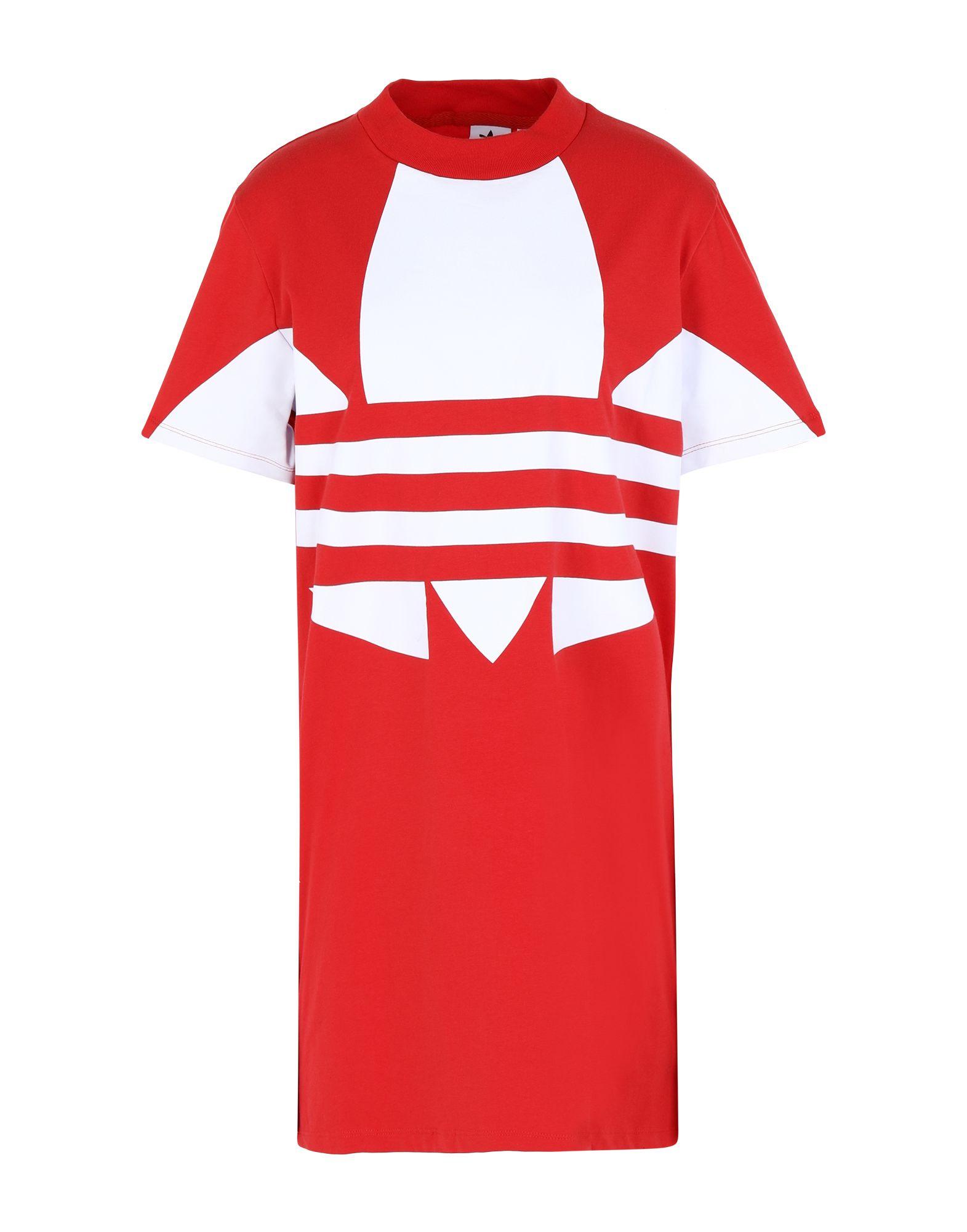 ADIDAS ORIGINALS Короткое платье