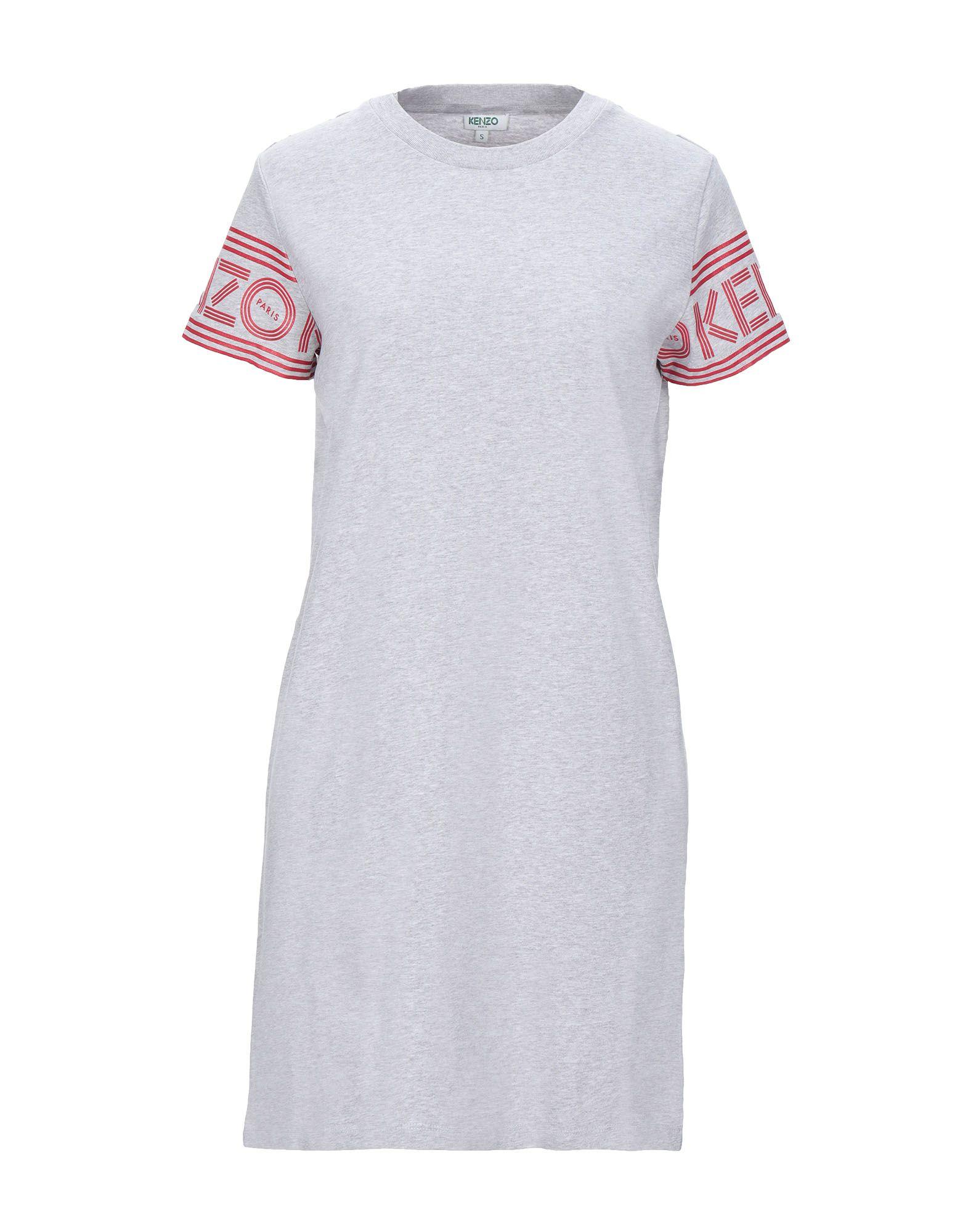 KENZO Короткое платье
