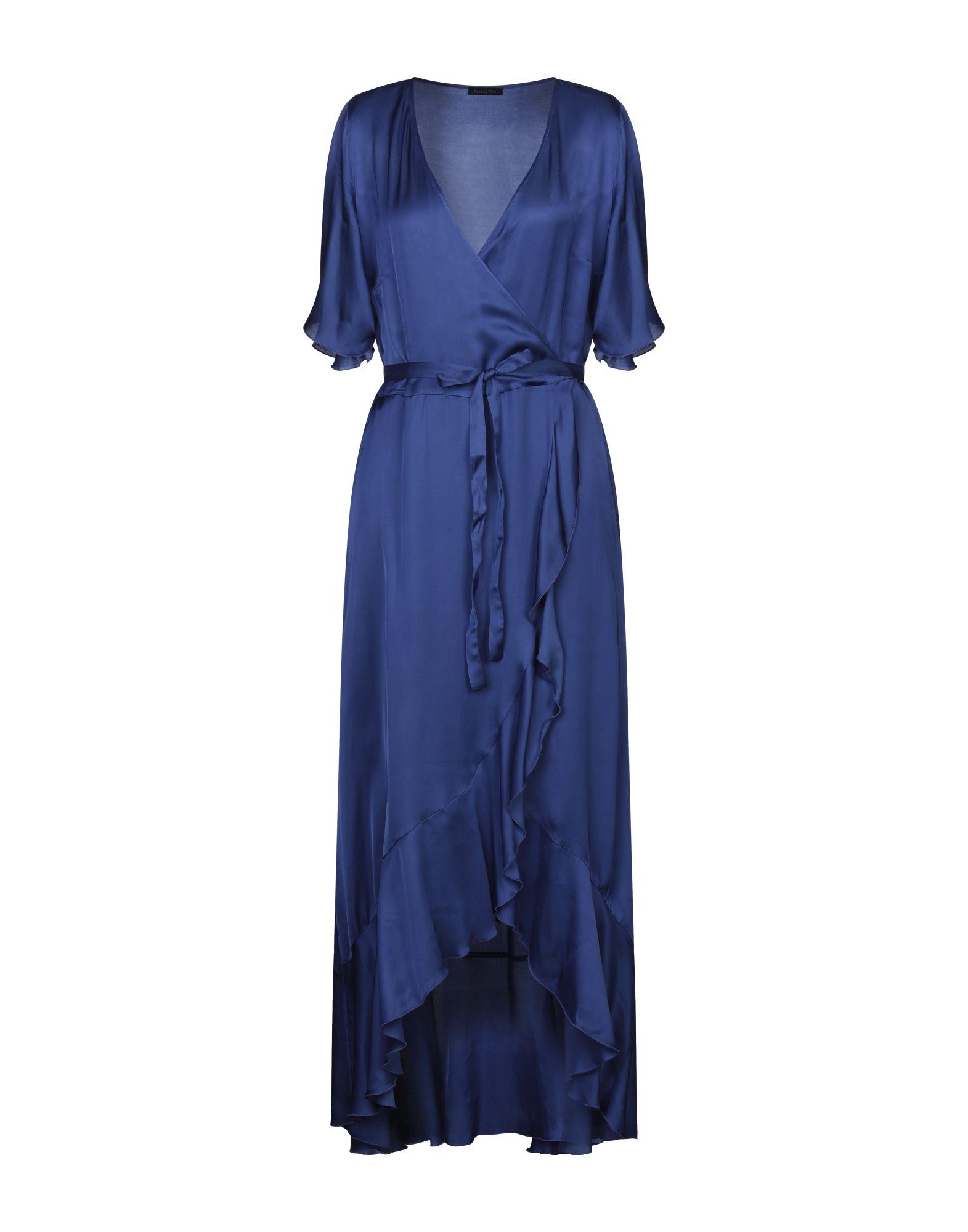 HANAMI D'OR Платье длиной 3/4