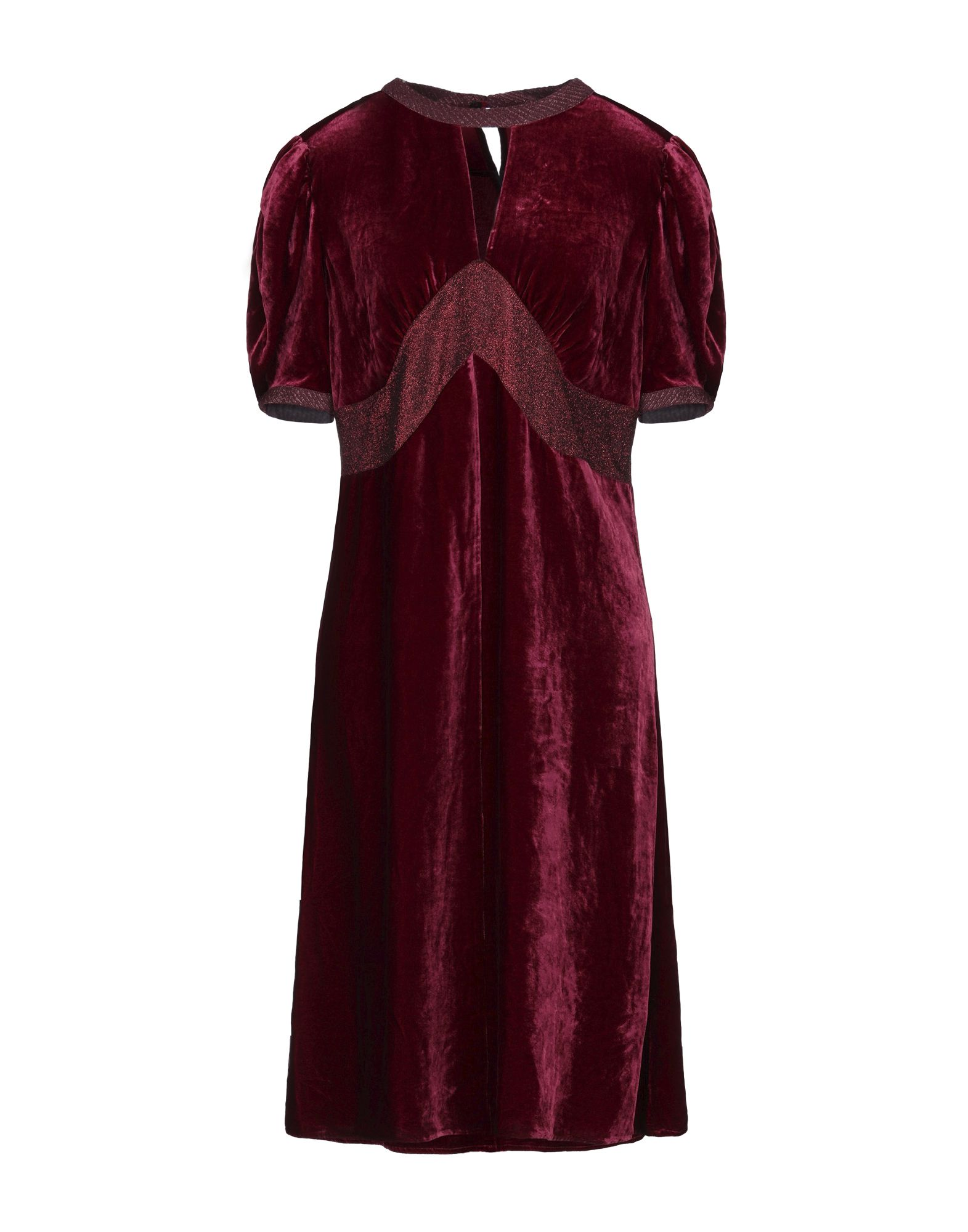 NICOPANDA Платье до колена