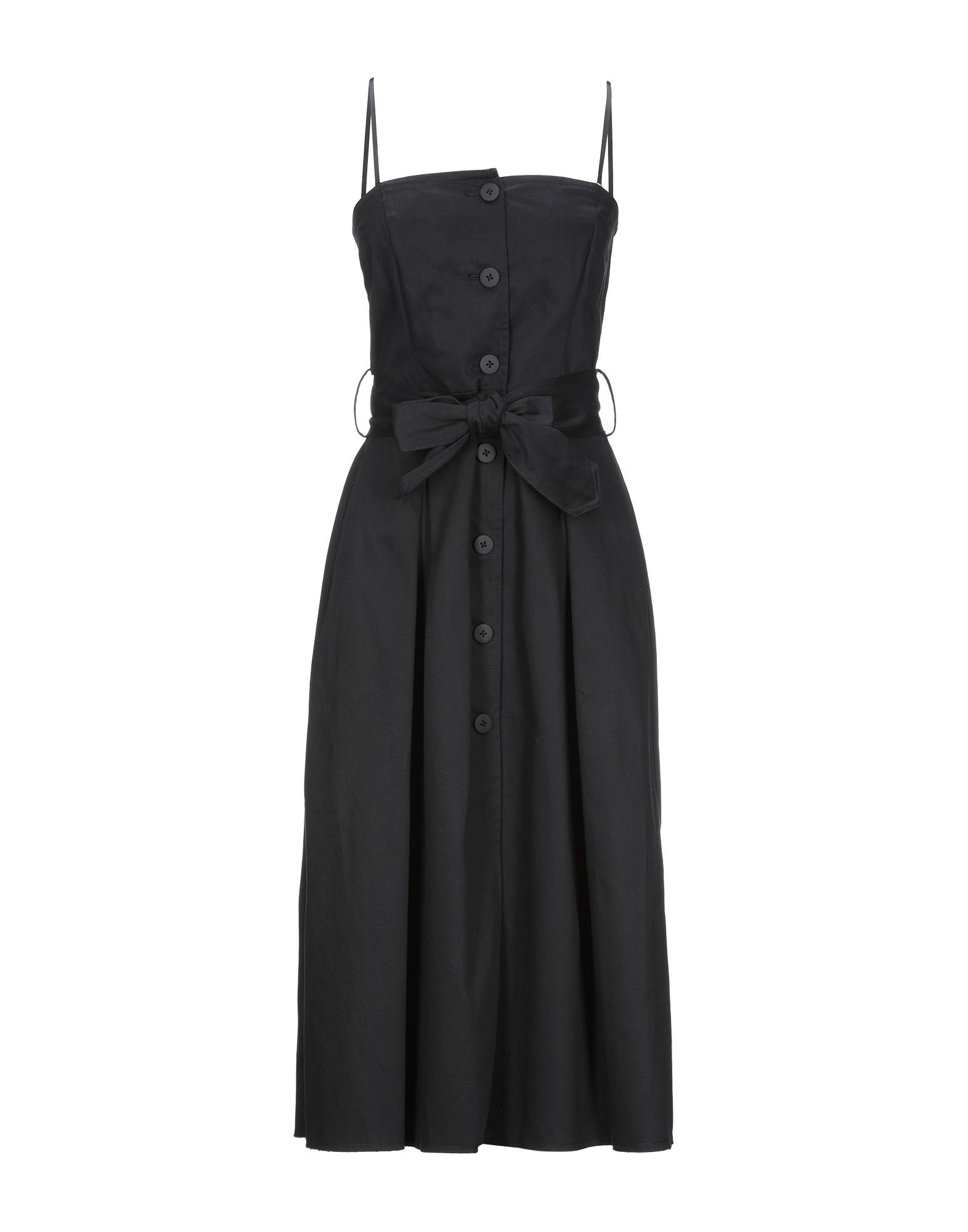 ARMANI EXCHANGE Платье длиной 3/4 emporio armani платье длиной 3 4
