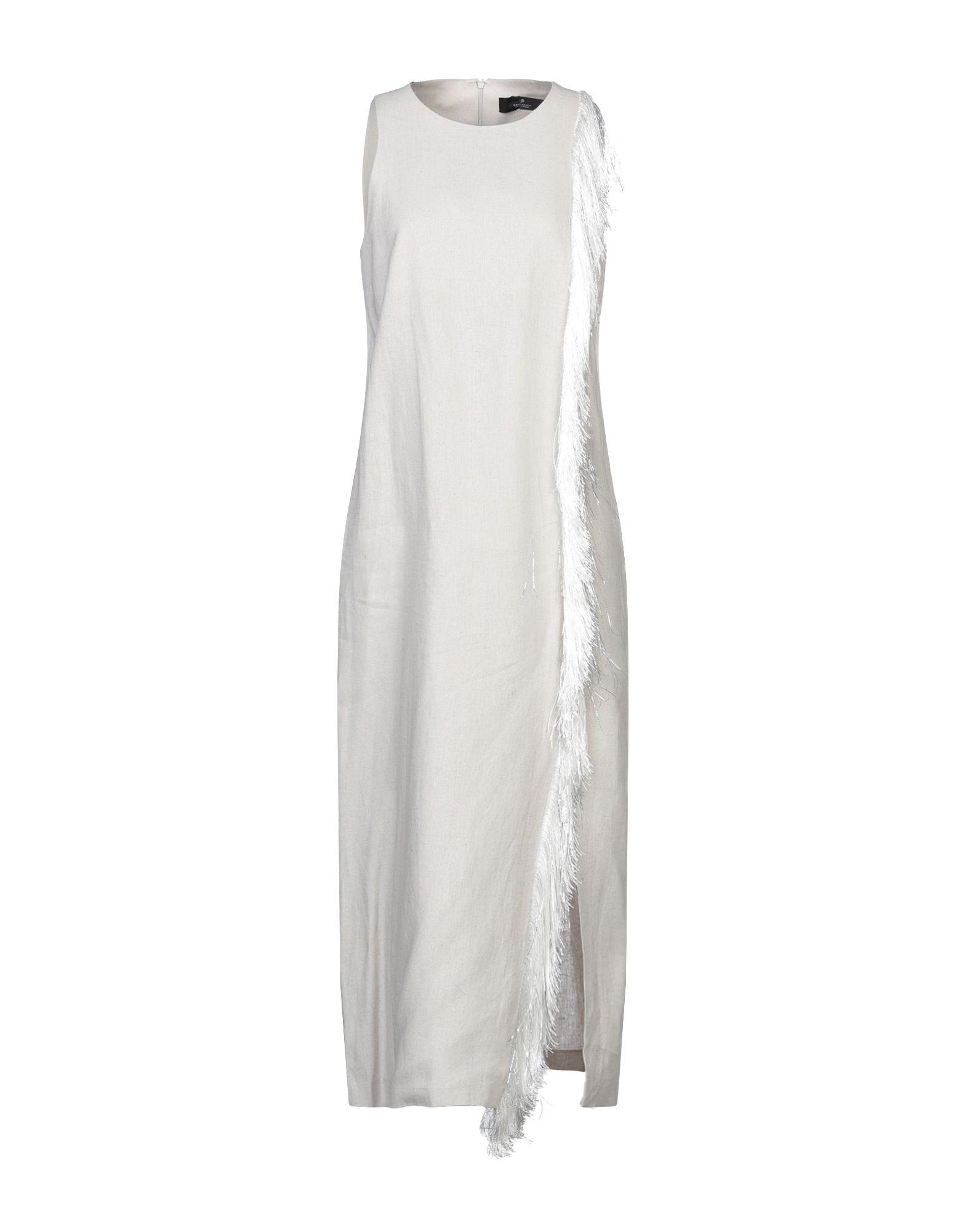 COMPAGNIA ITALIANA Платье длиной 3/4 комплект 3 предмета compagnia italiana
