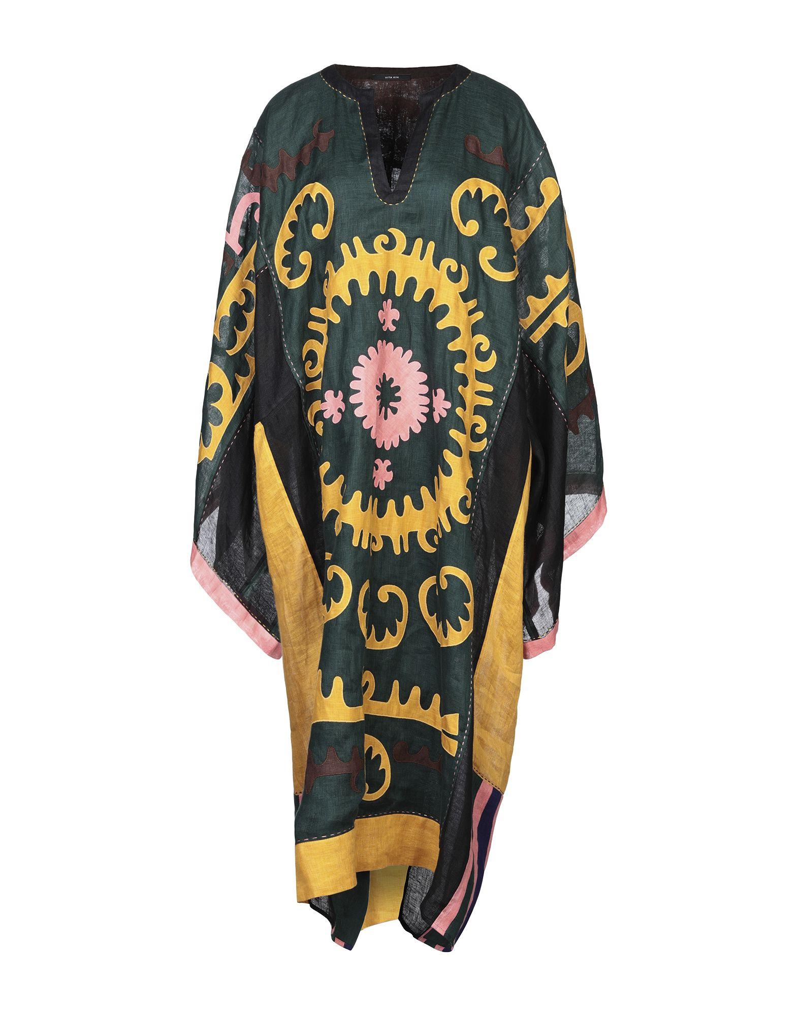 цена на VITA KIN Платье длиной 3/4