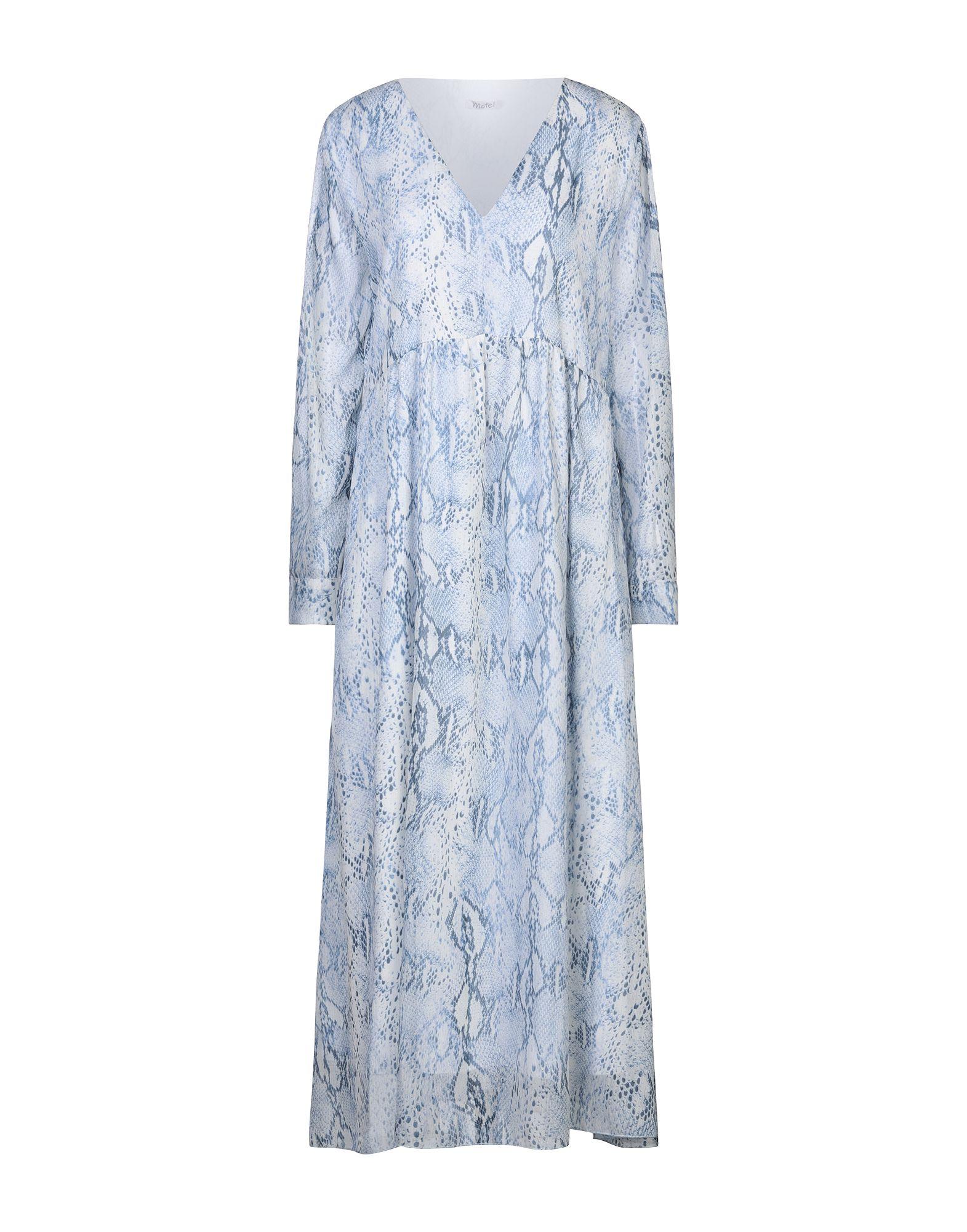 MOTEL Длинное платье