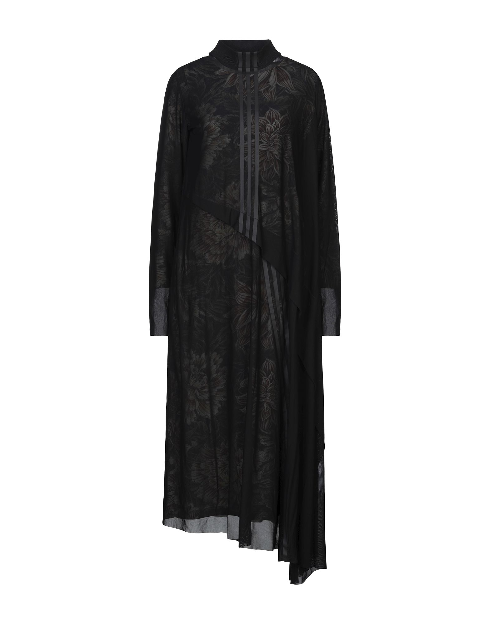 Y-3 Платье длиной 3/4