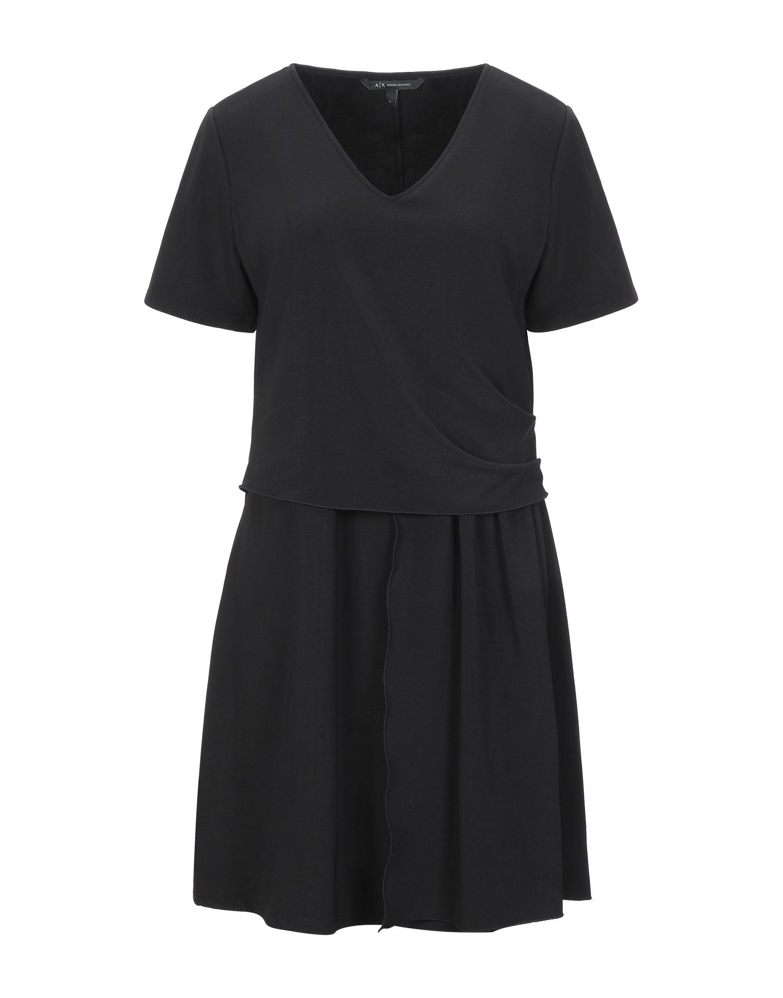 ARMANI EXCHANGE Короткое платье