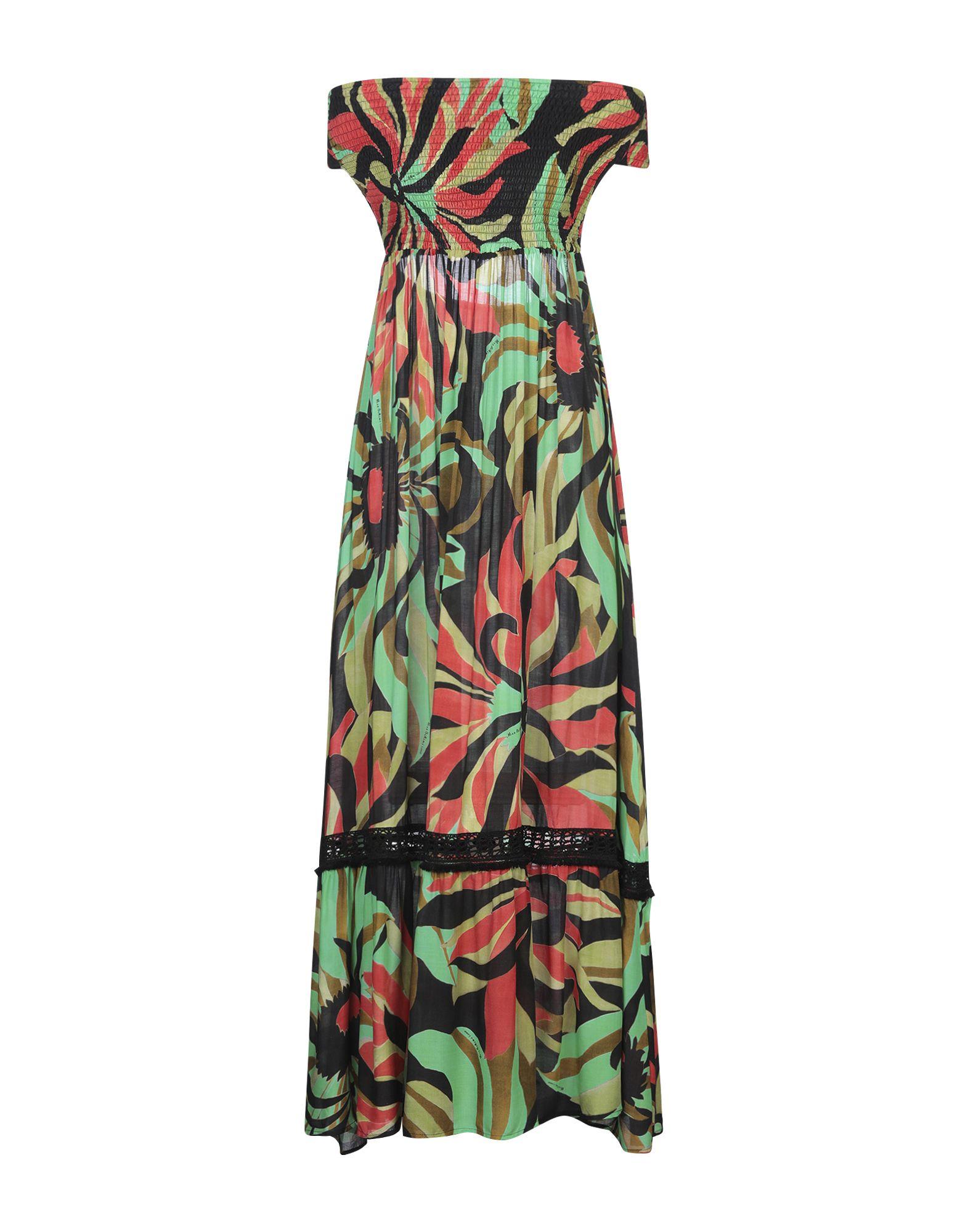 цена на MISS BIKINI LUXE Длинное платье