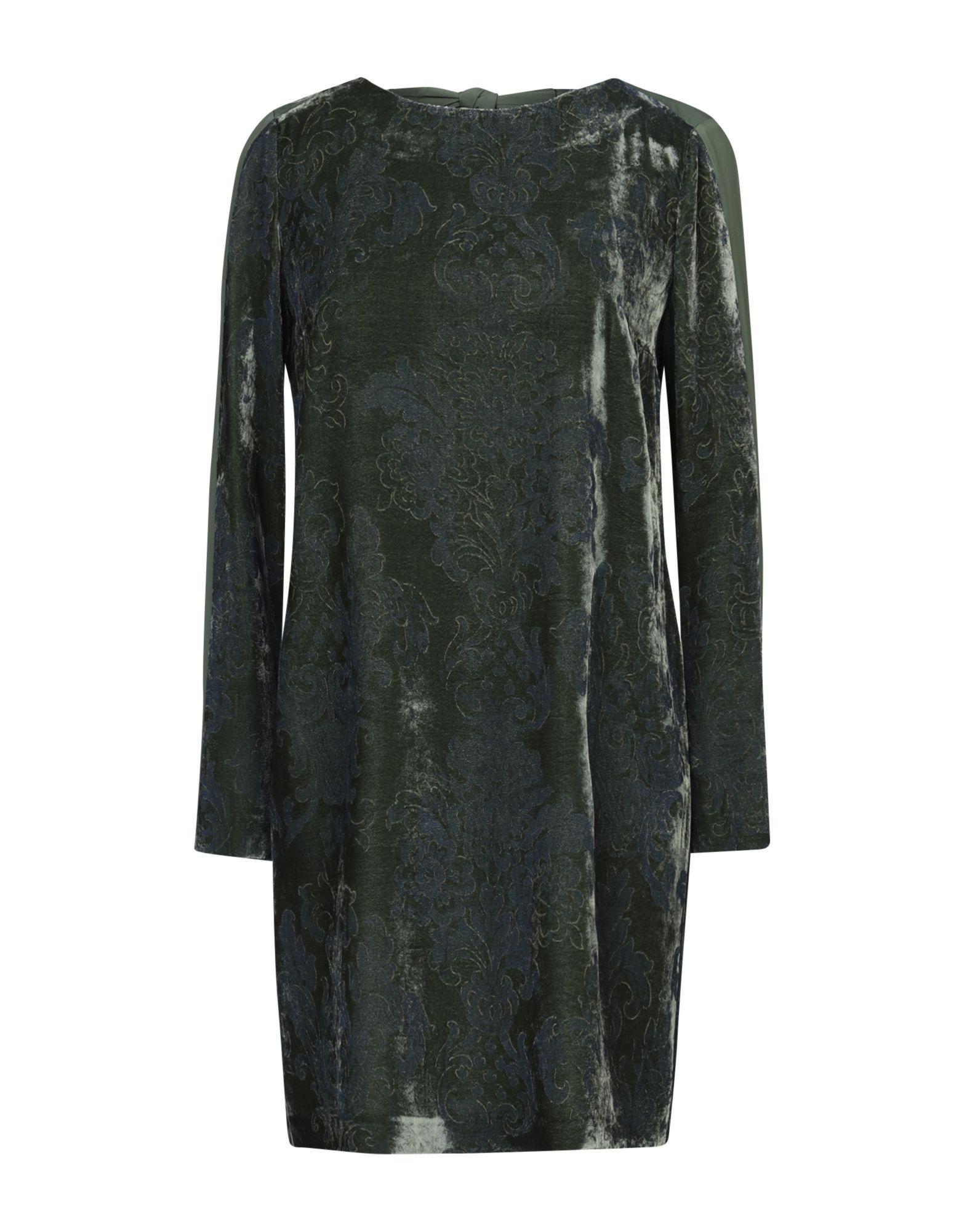 GARAGE NOUVEAU Короткое платье garage nouveau короткое платье