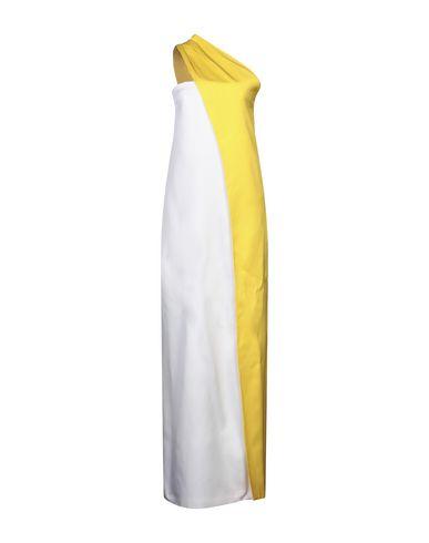 Длинное платье GENNY 15027389BE
