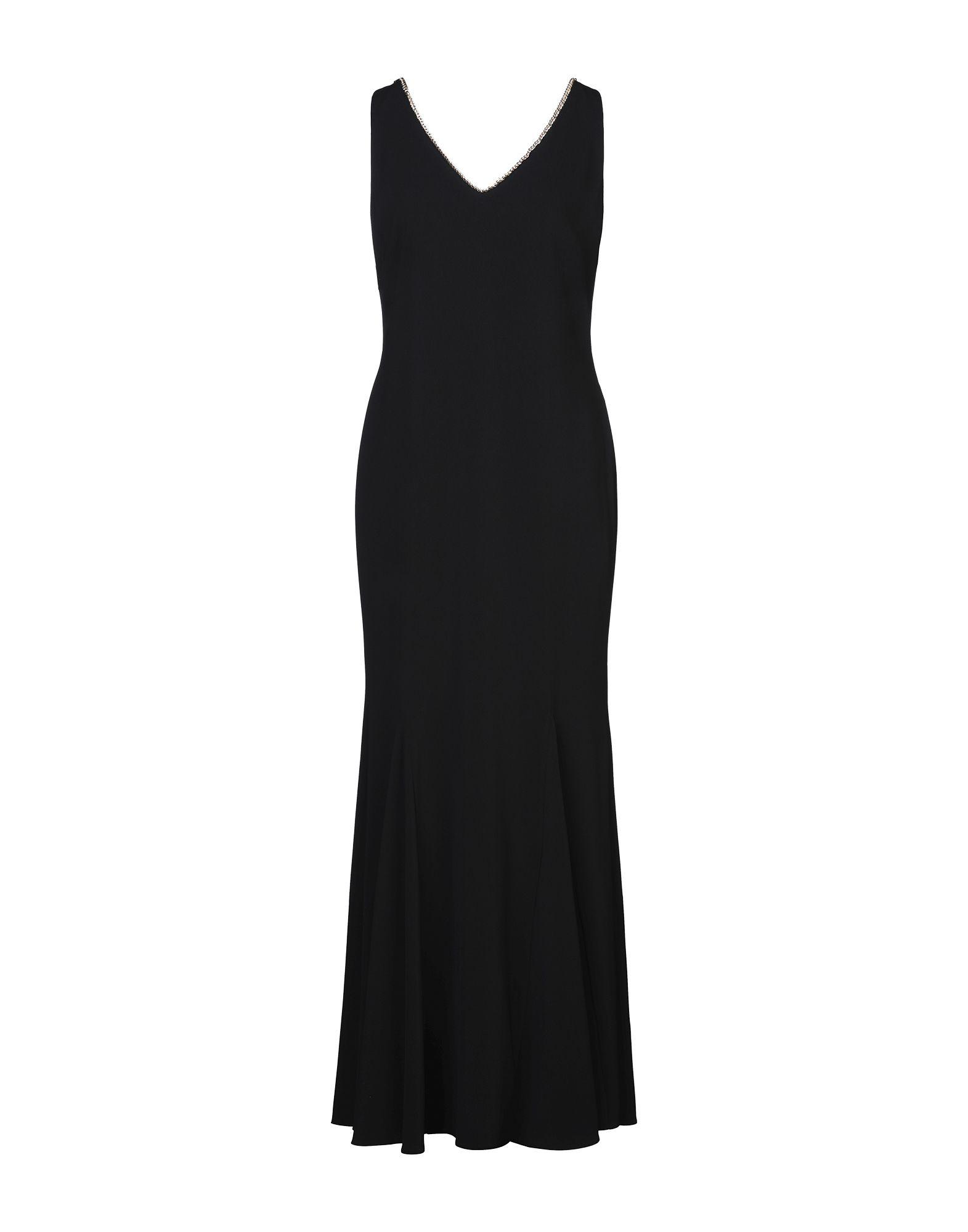 RINASCIMENTO Длинное платье жакет rinascimento rinascimento ri005ewfivi2