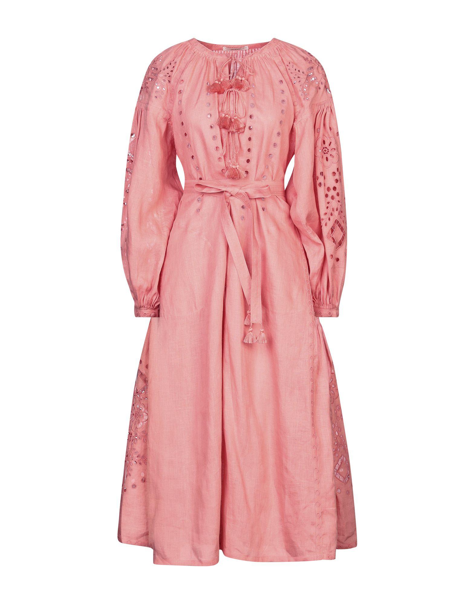 VITA KIN Длинное платье