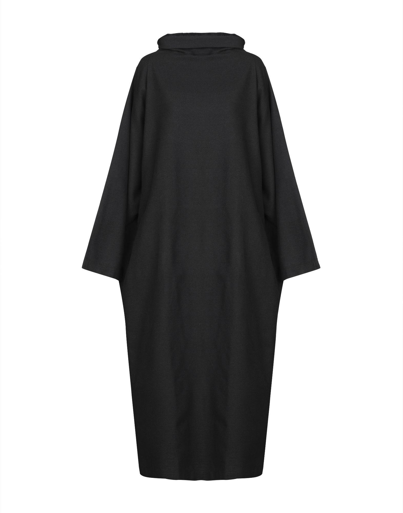 BLACK CRANE Платье длиной 3/4