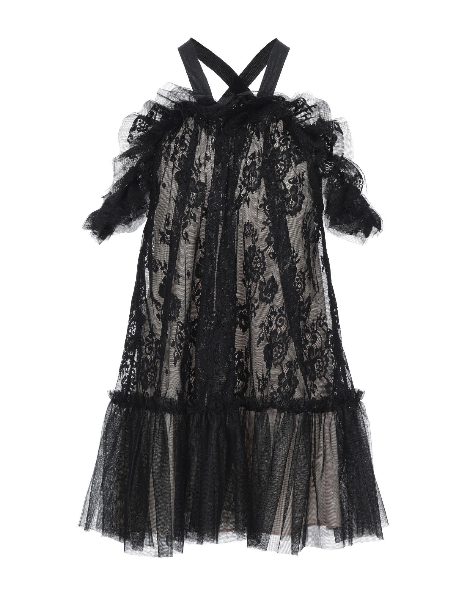 GINA Короткое платье