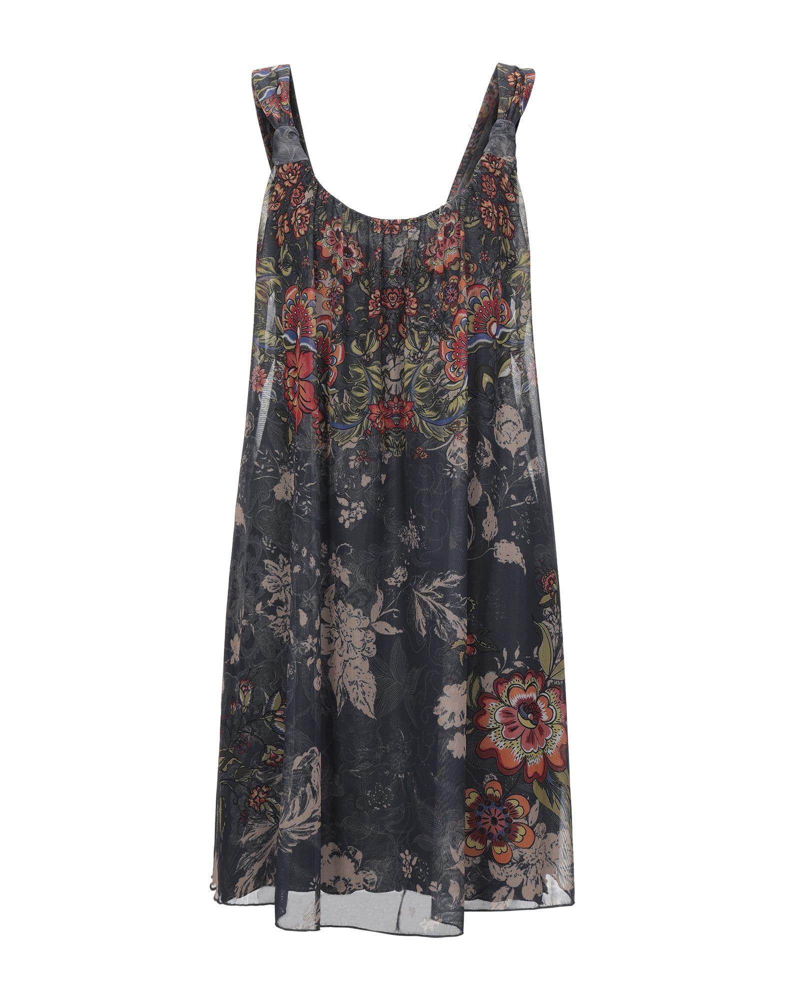 цена на DESIGUAL Короткое платье