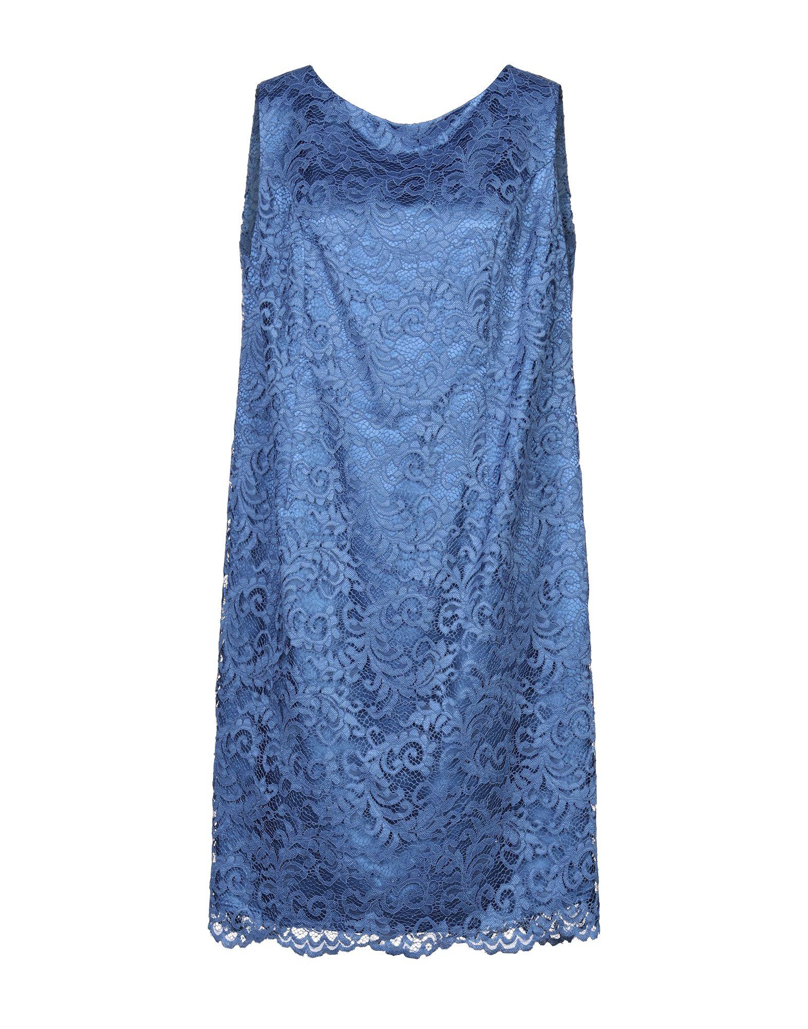 MONCHO HEREDIA Платье до колена moncho heredia платье длиной 3 4