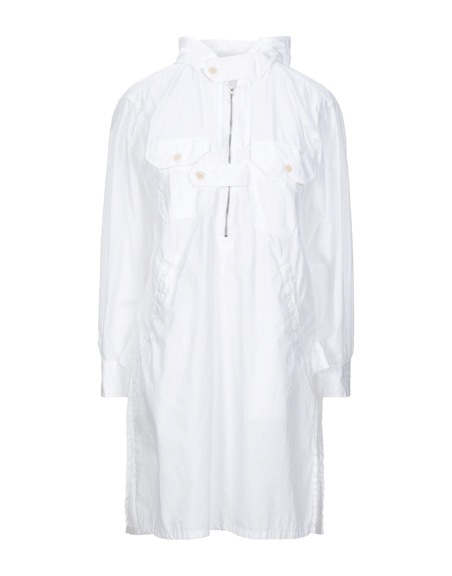 ENGINEERED GARMENTS Короткое платье f w k engineered garments куртка
