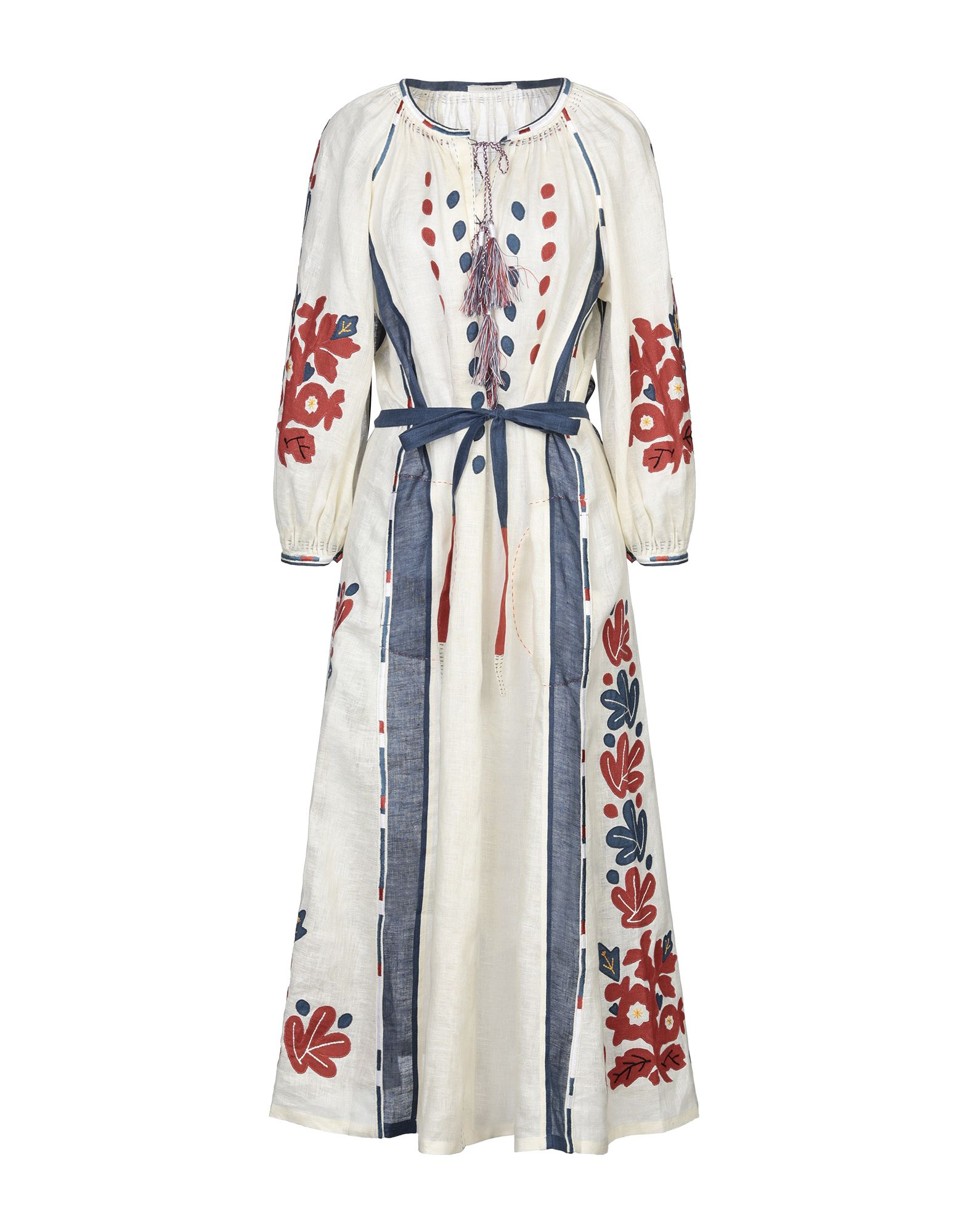 цены VITA KIN Длинное платье