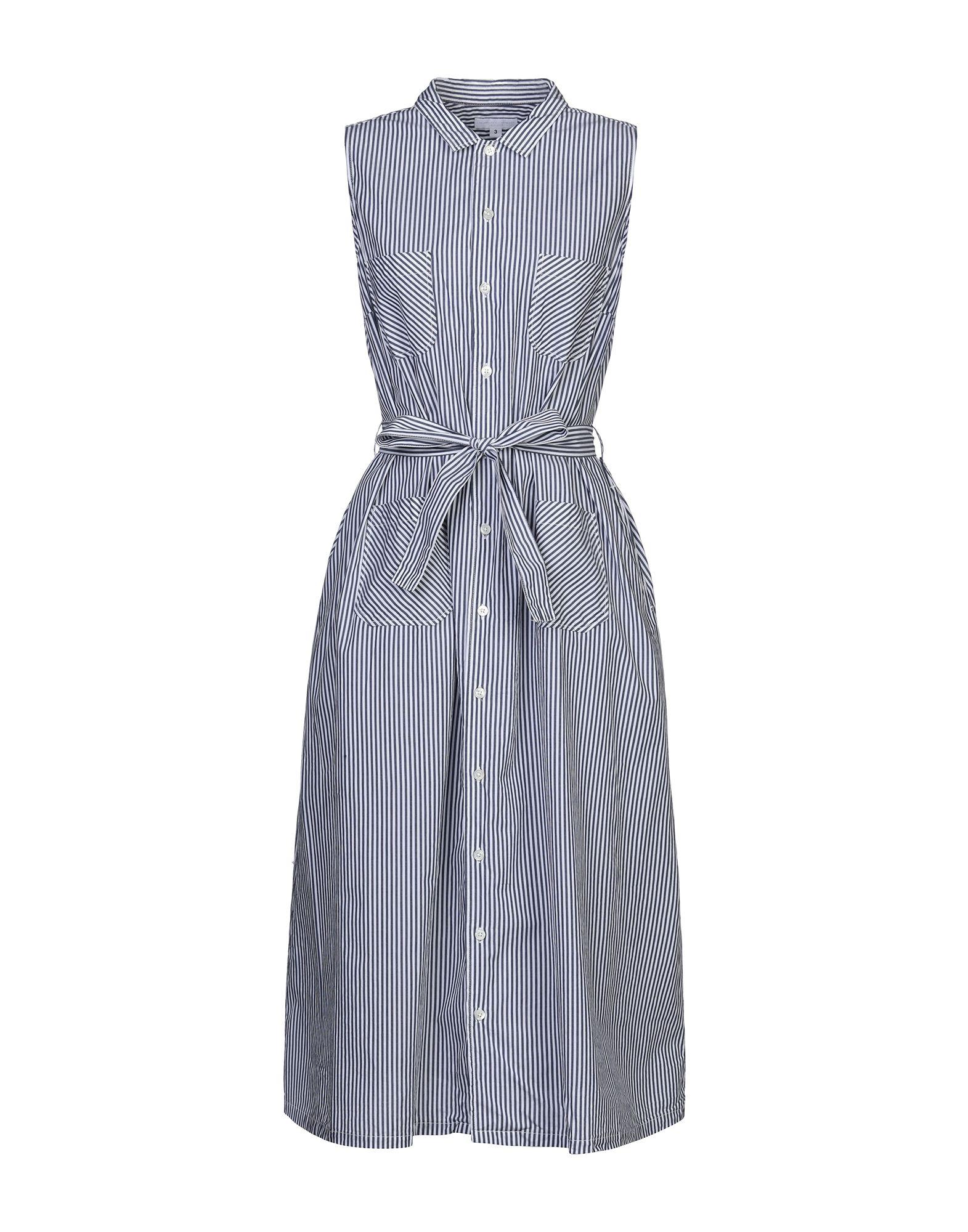 ENGINEERED GARMENTS Платье длиной 3/4 f w k engineered garments куртка