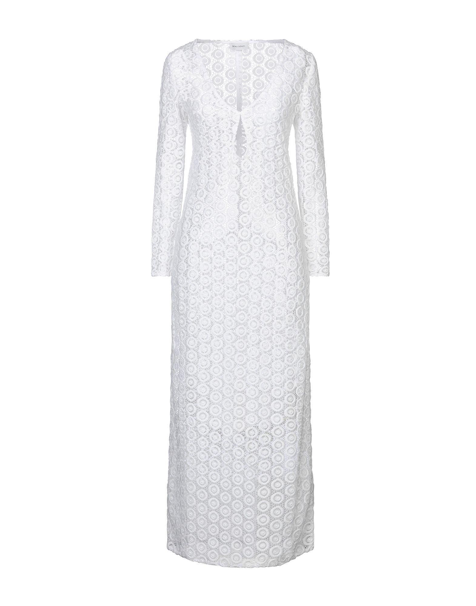 BEAU SOUCI Длинное платье