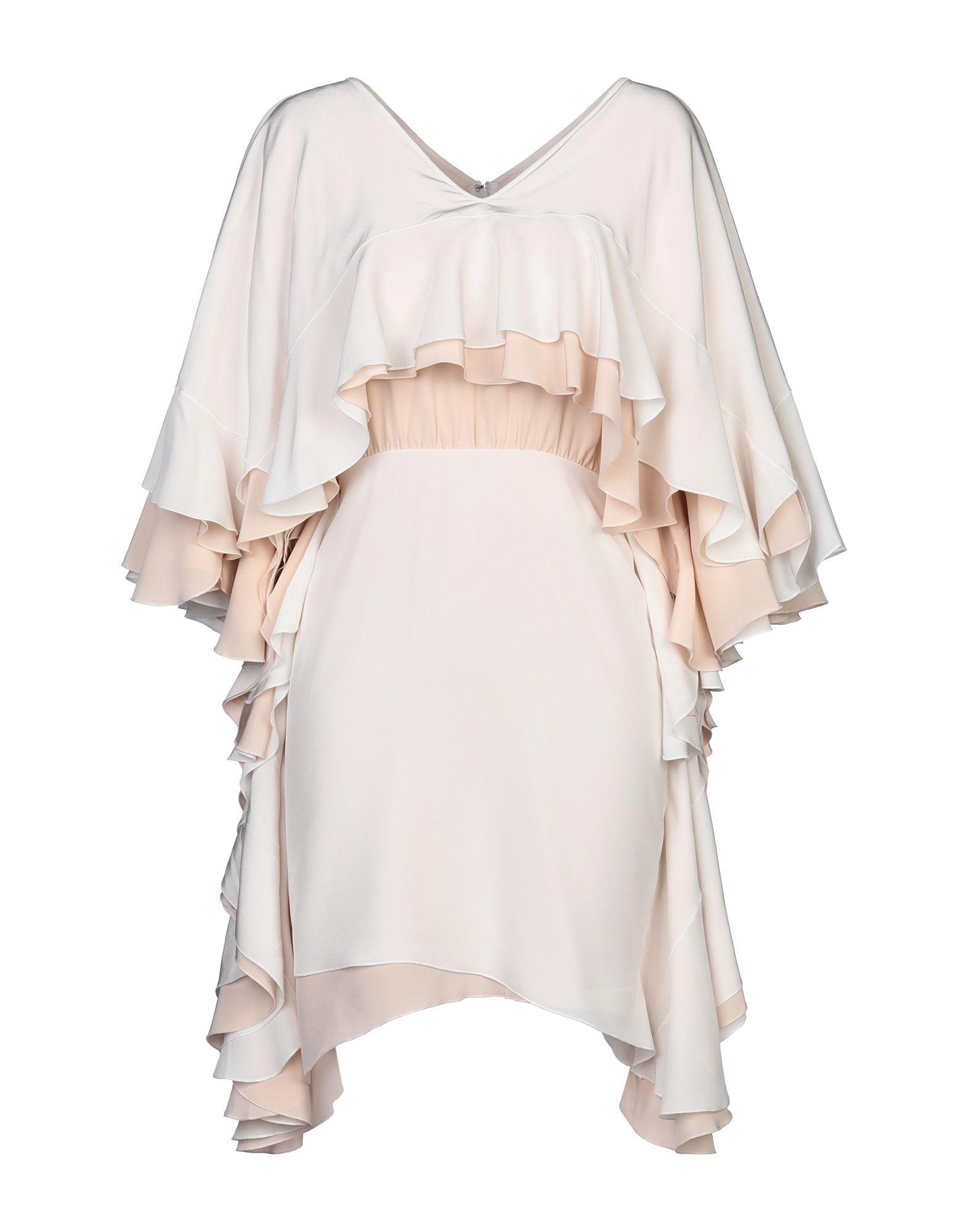 HUISHAN ZHANG Короткое платье недорого