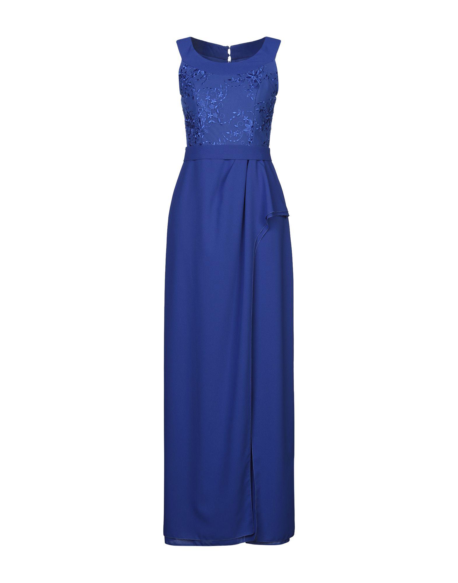 MONCHO HEREDIA Длинное платье moncho heredia платье длиной 3 4