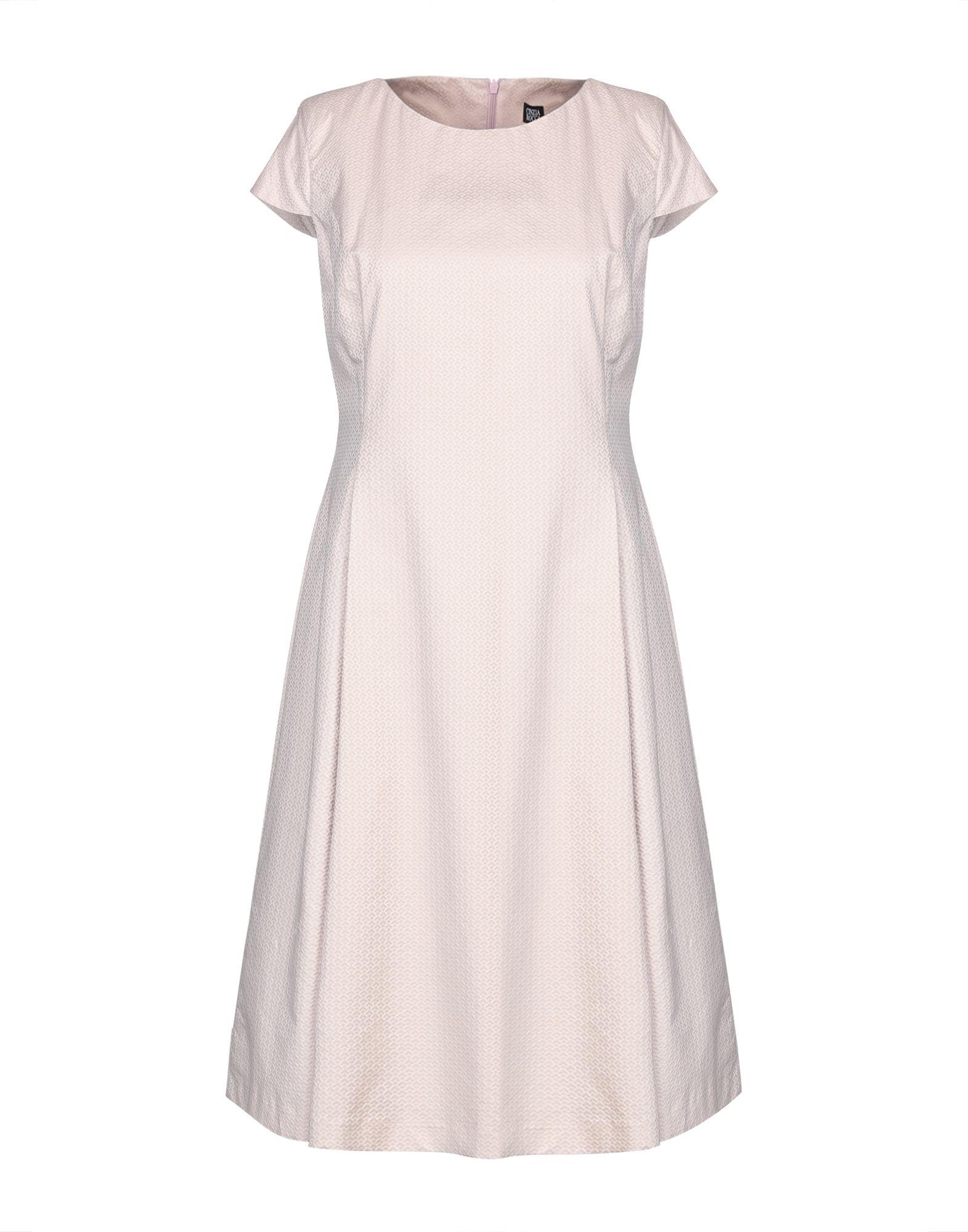 CINZIA ROCCA Платье до колена