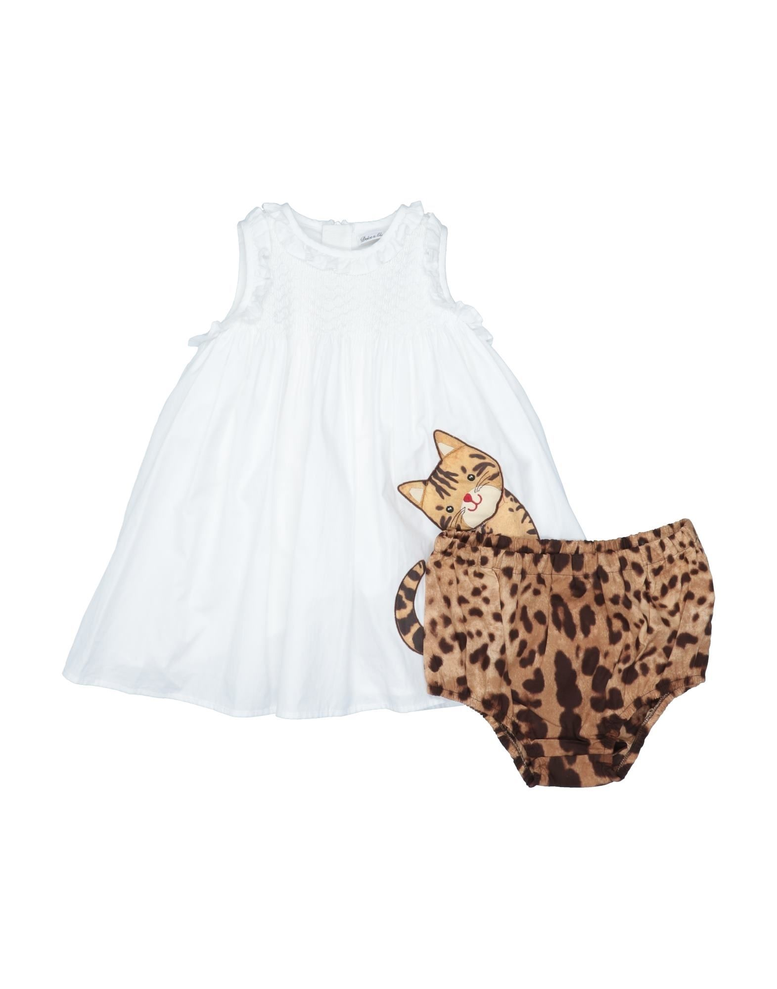 DOLCE & GABBANA Baby dresses - Item 15027824