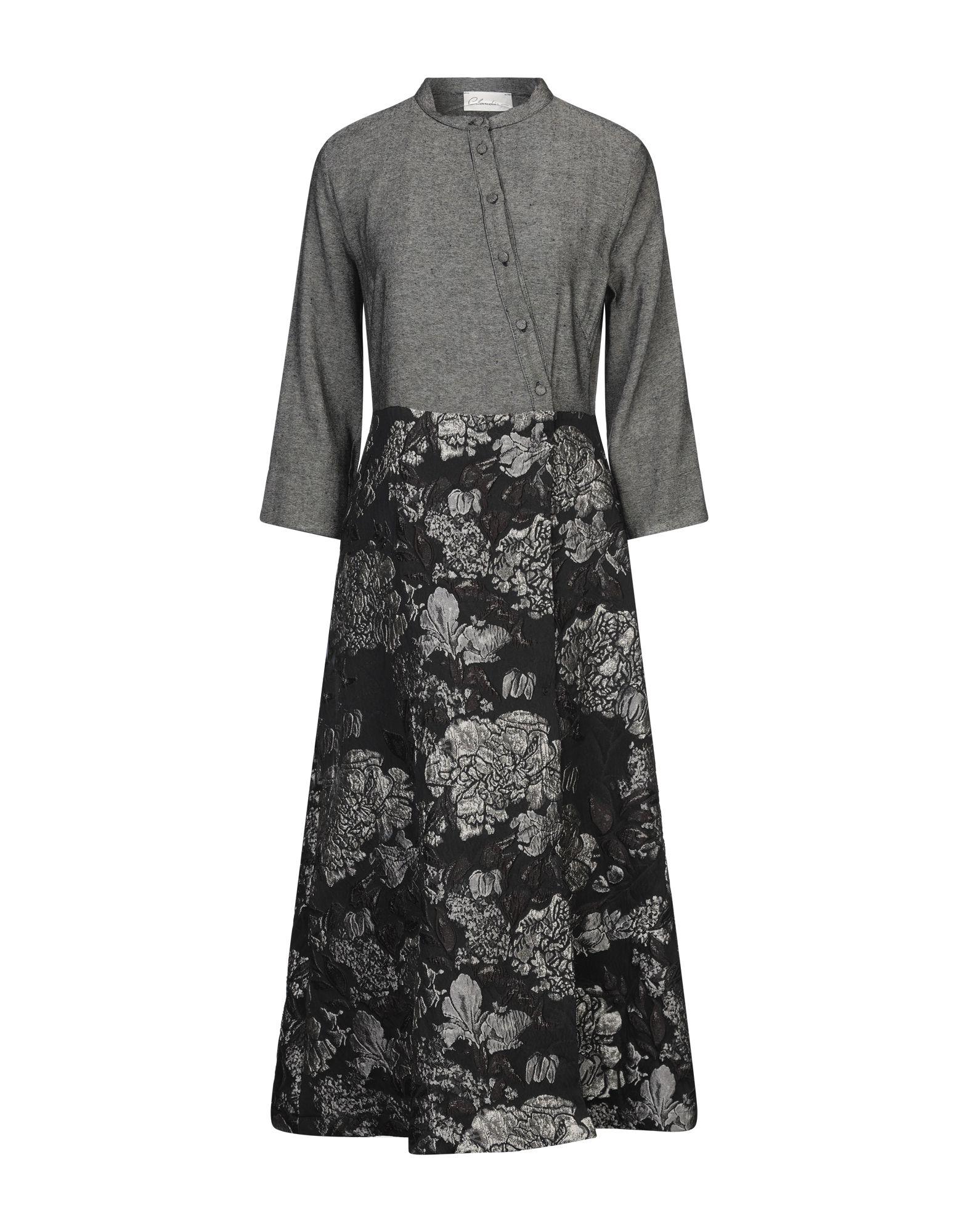 CLAUDIE Платье длиной 3/4