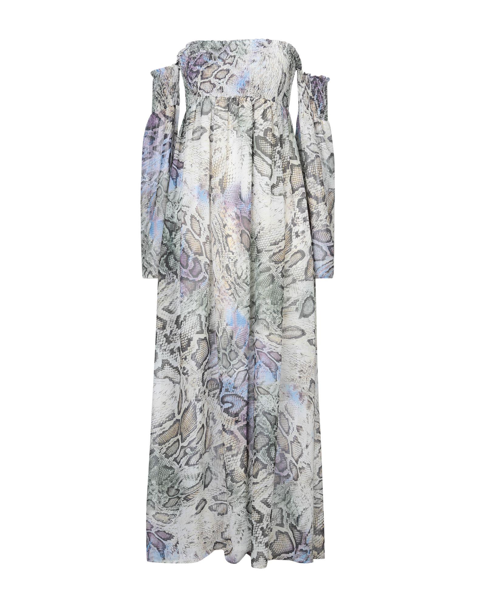 KARTIKA Длинное платье