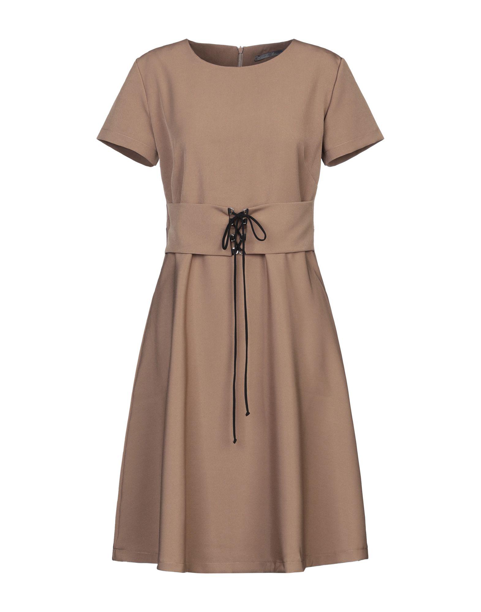 AMELIE RÊVEUR Платье до колена