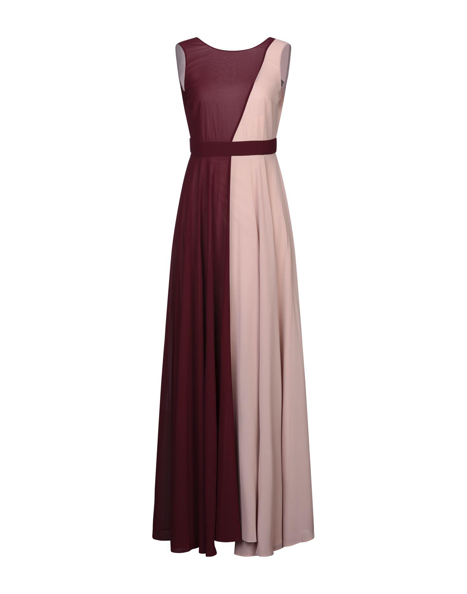CAMILLA Milano Длинное платье цена и фото
