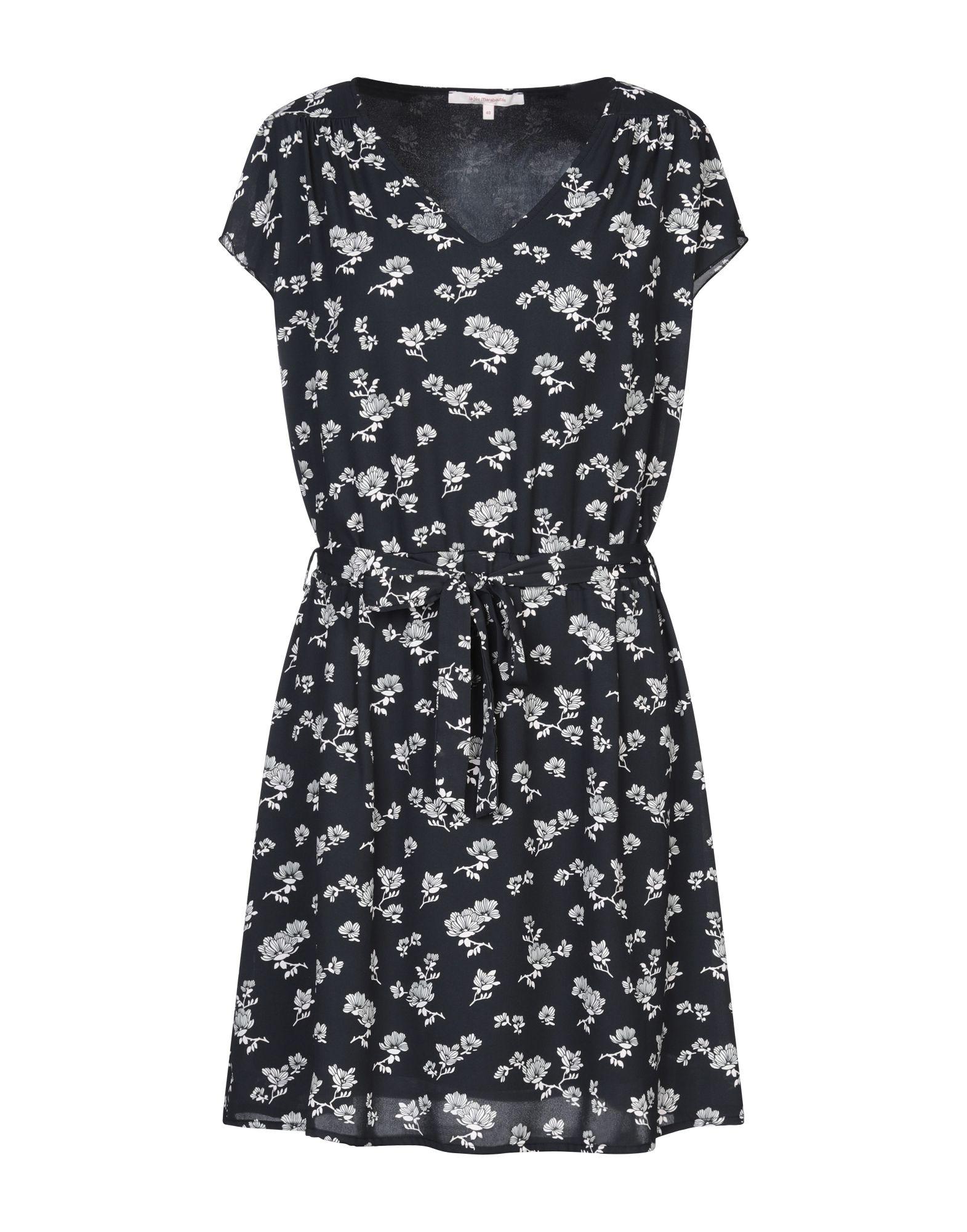 LA FEE MARABOUTEE Короткое платье fee badenius bayreuth