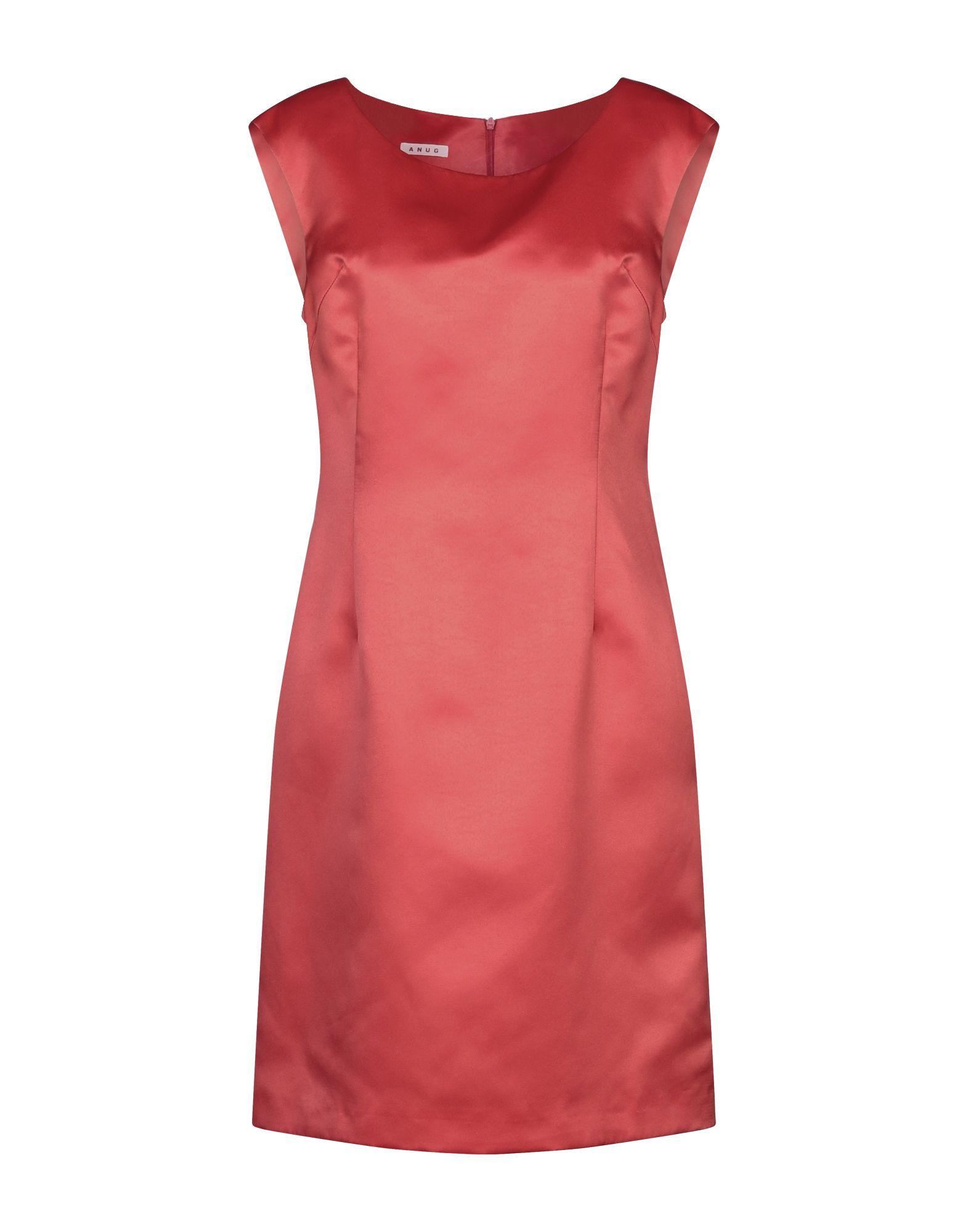 ANUG Короткое платье