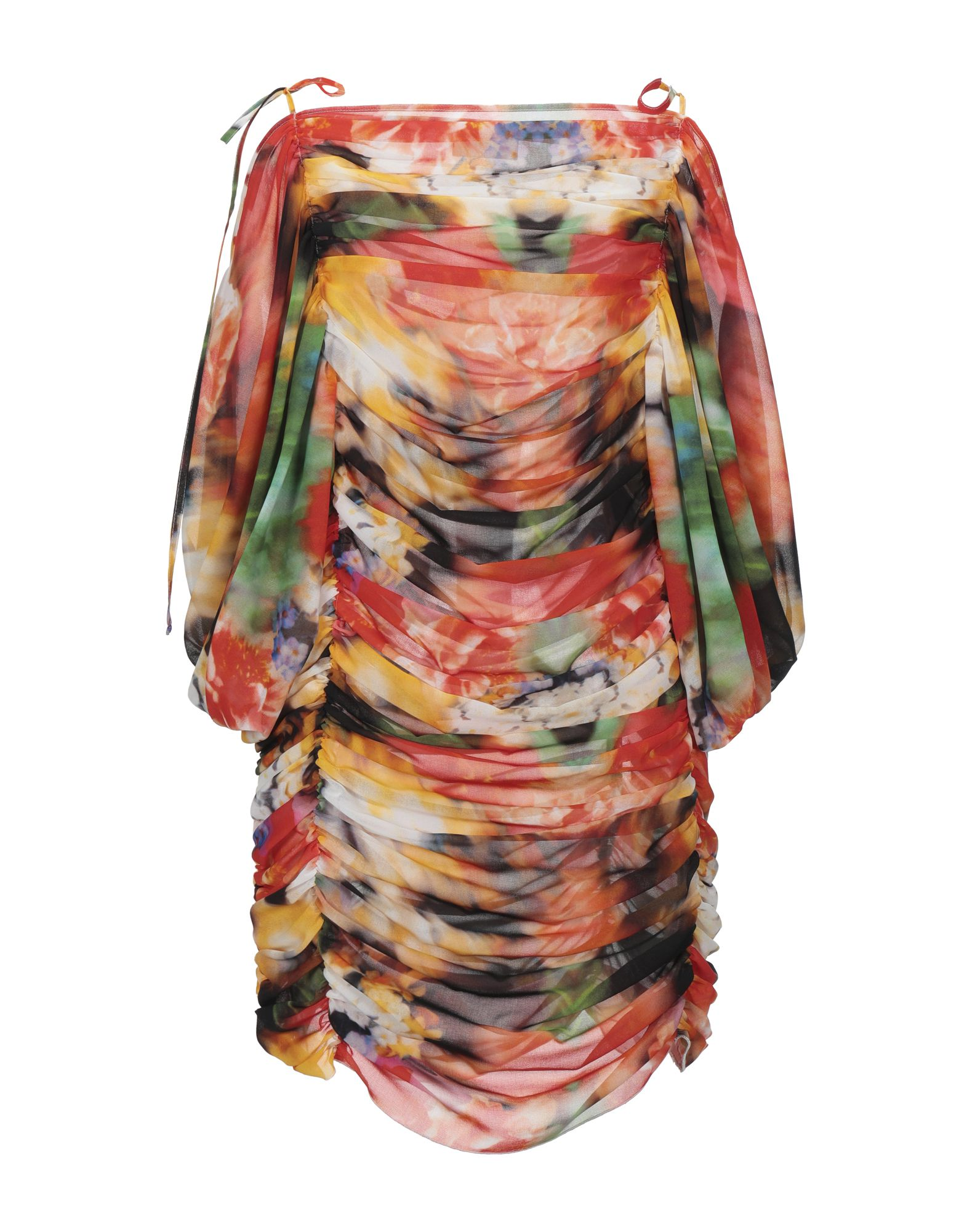 GIUSEPPE DI MORABITO Короткое платье