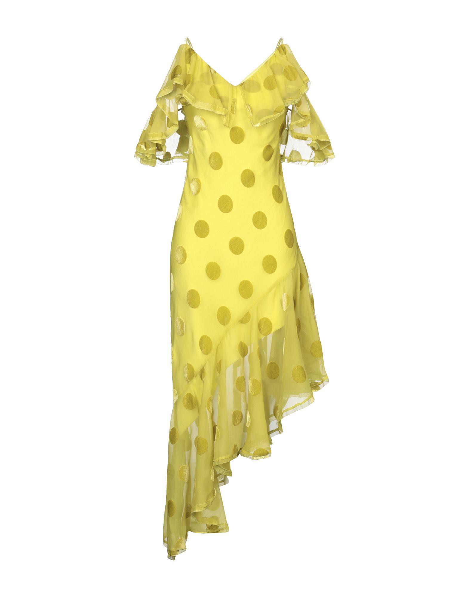 MARIA LUCIA HOHAN Короткое платье