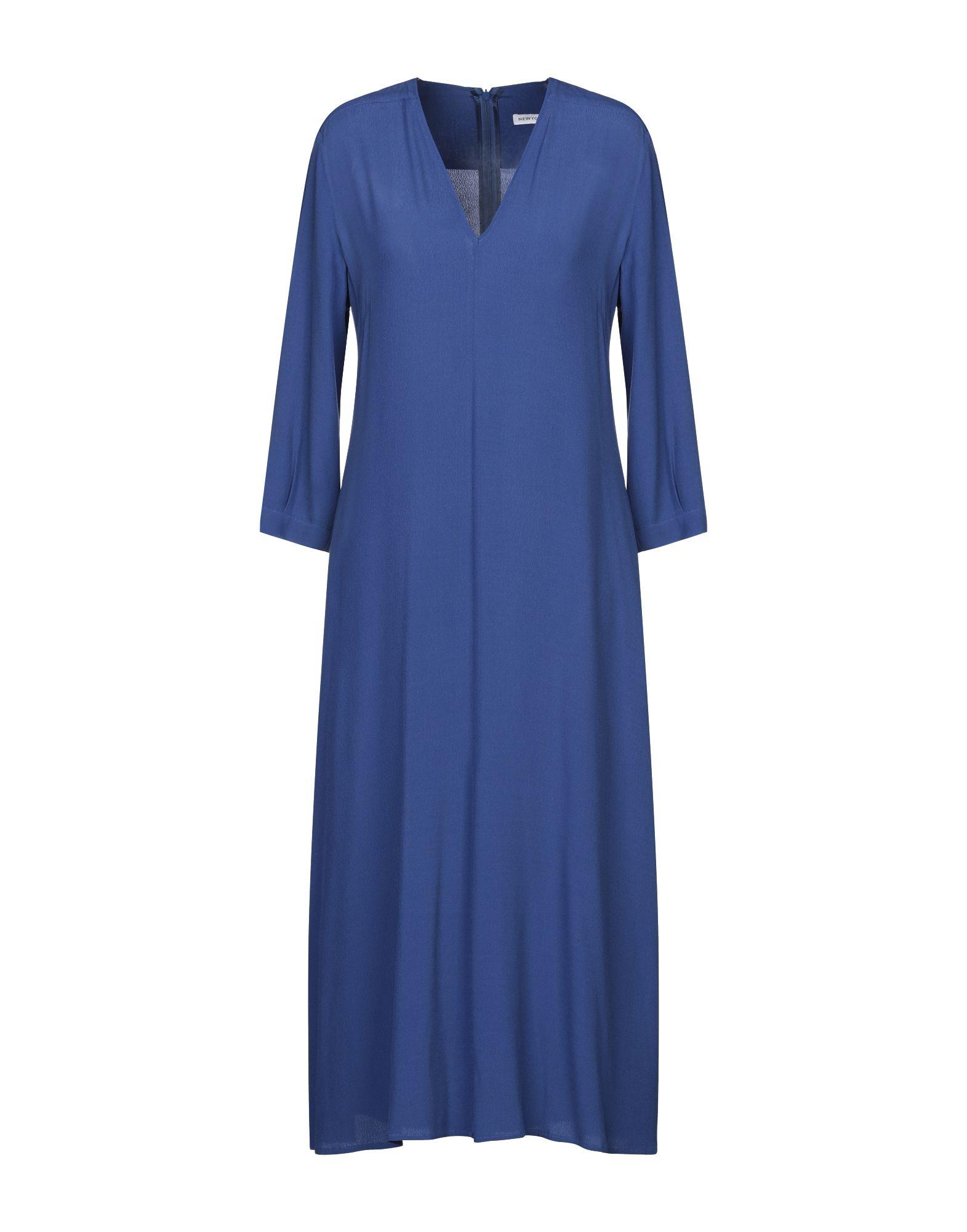 NEW YORK INDUSTRIE Платье длиной 3/4