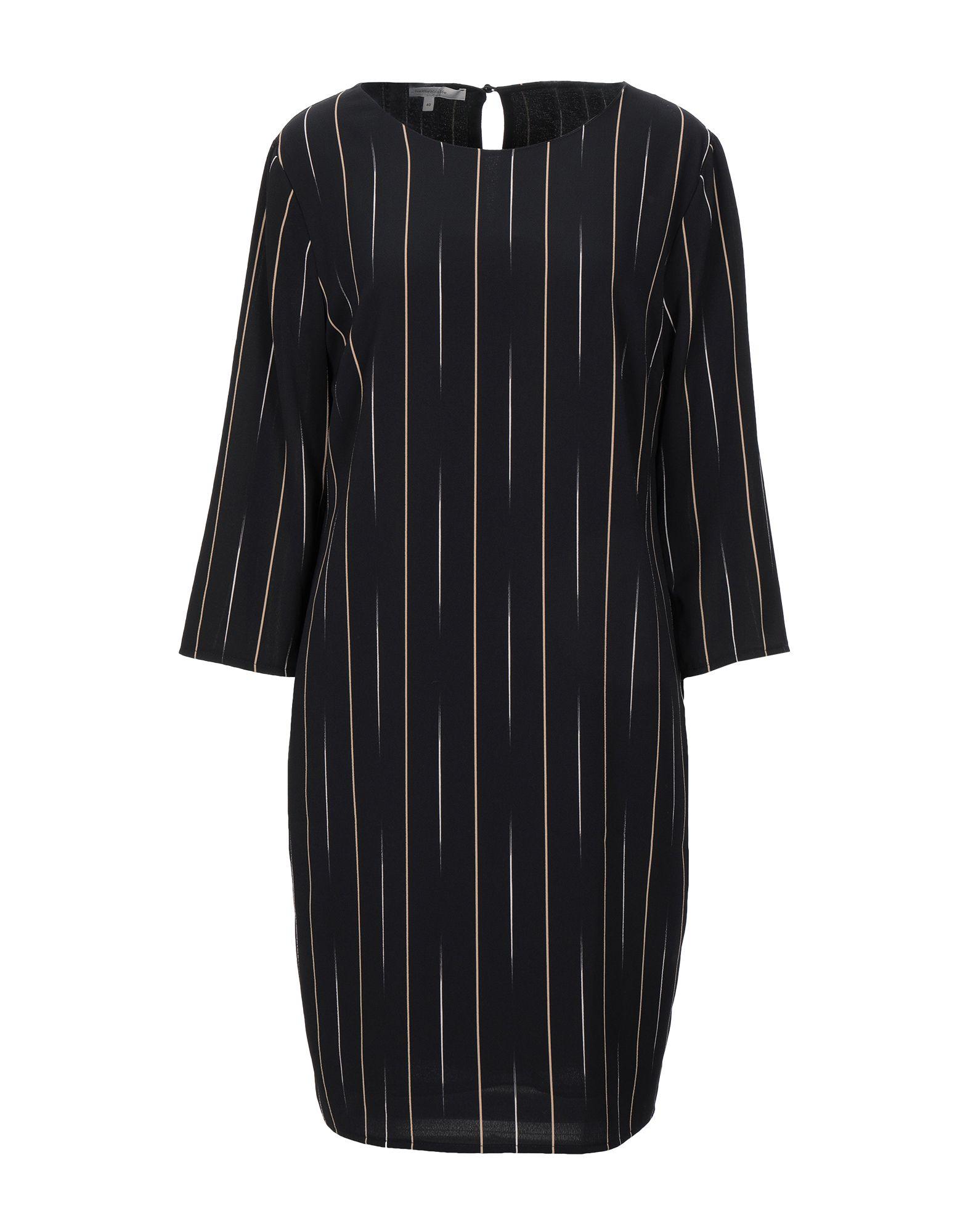 LA FEE MARABOUTEE Короткое платье