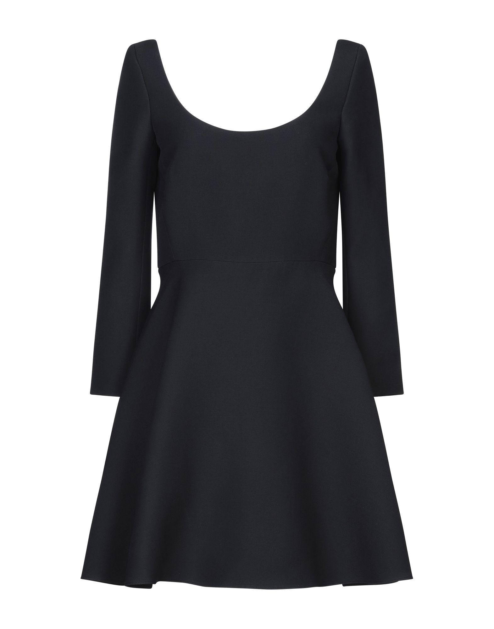 DIOR Короткое платье
