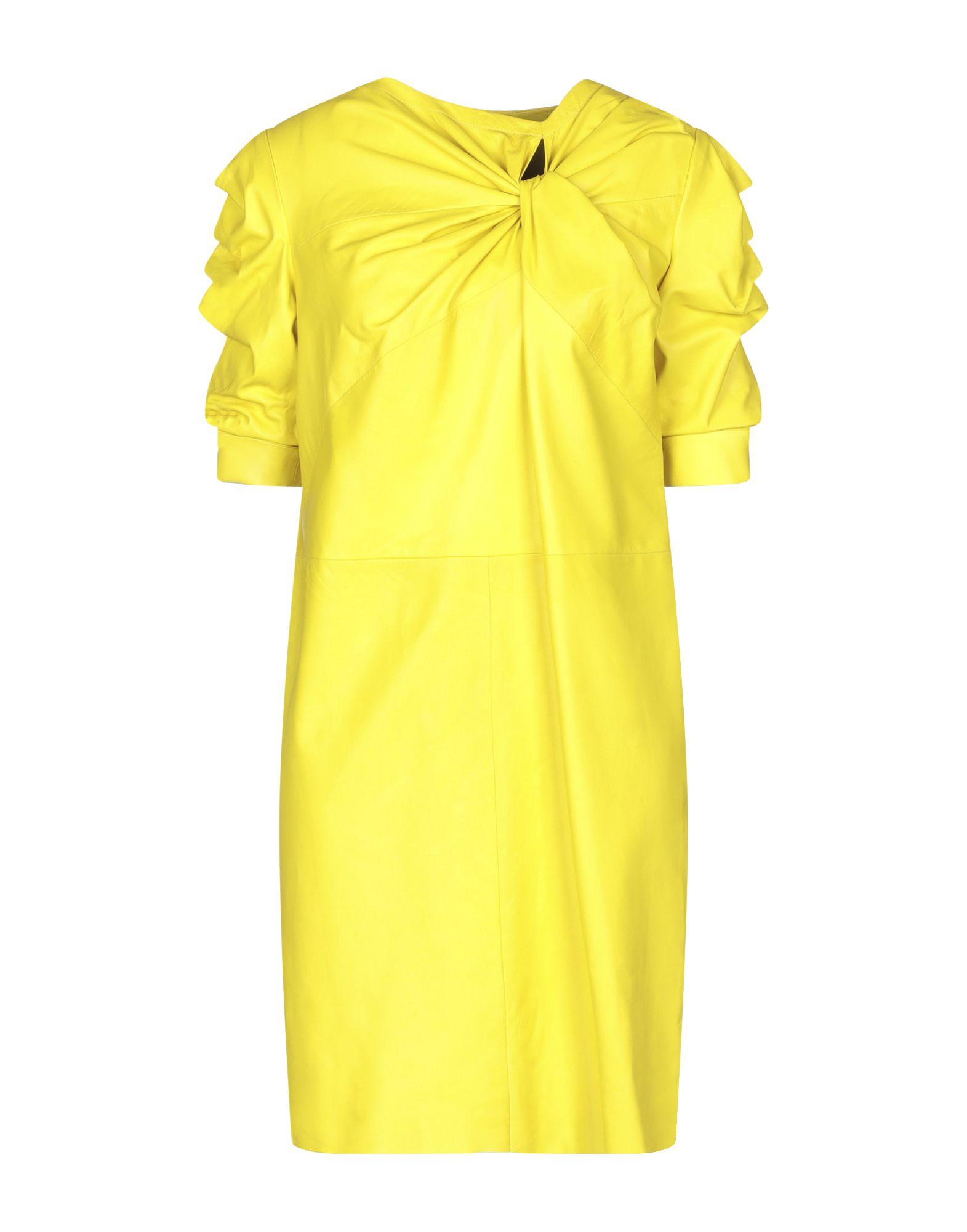DROMe Короткое платье