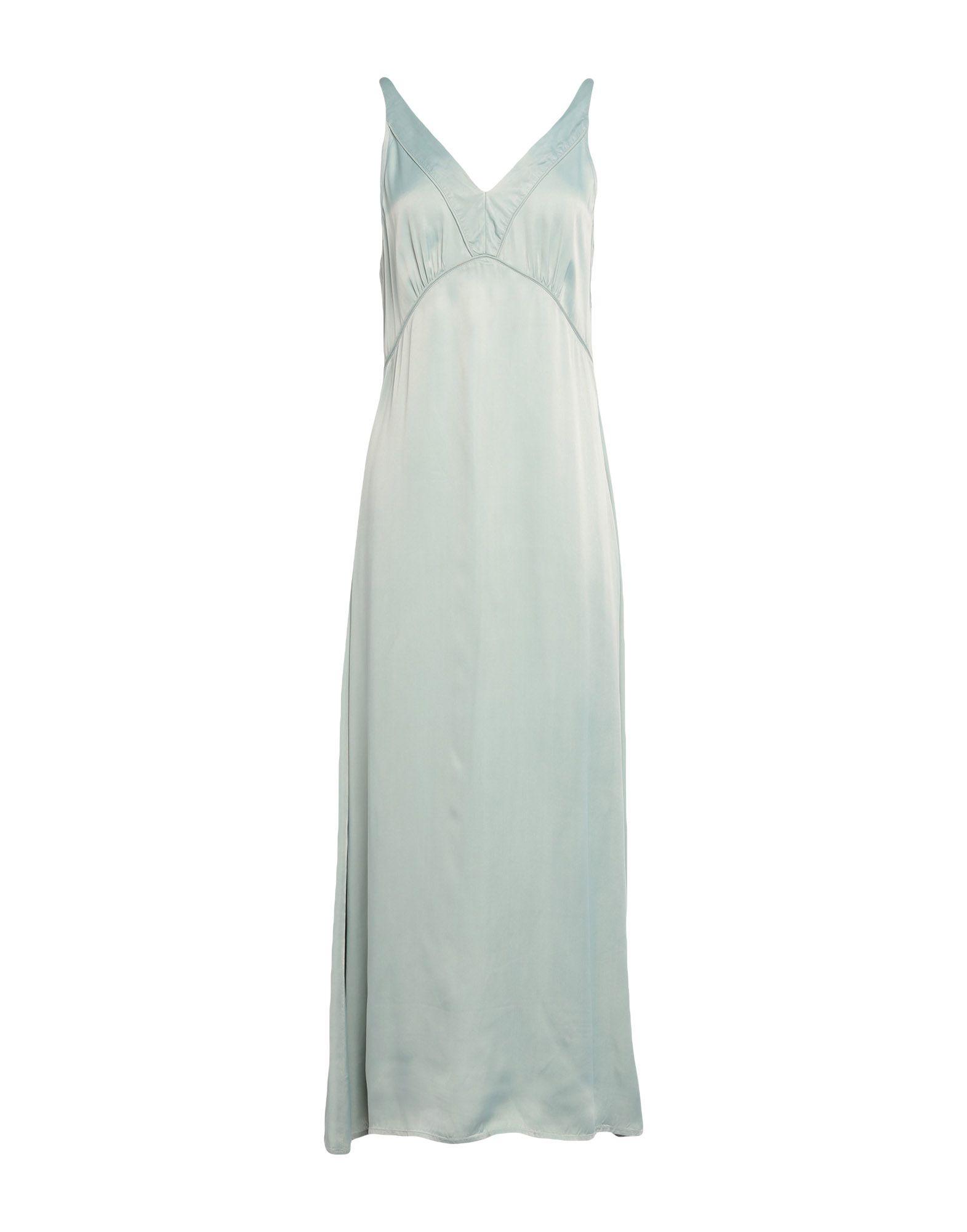 GIULIETTE BROWN Длинное платье