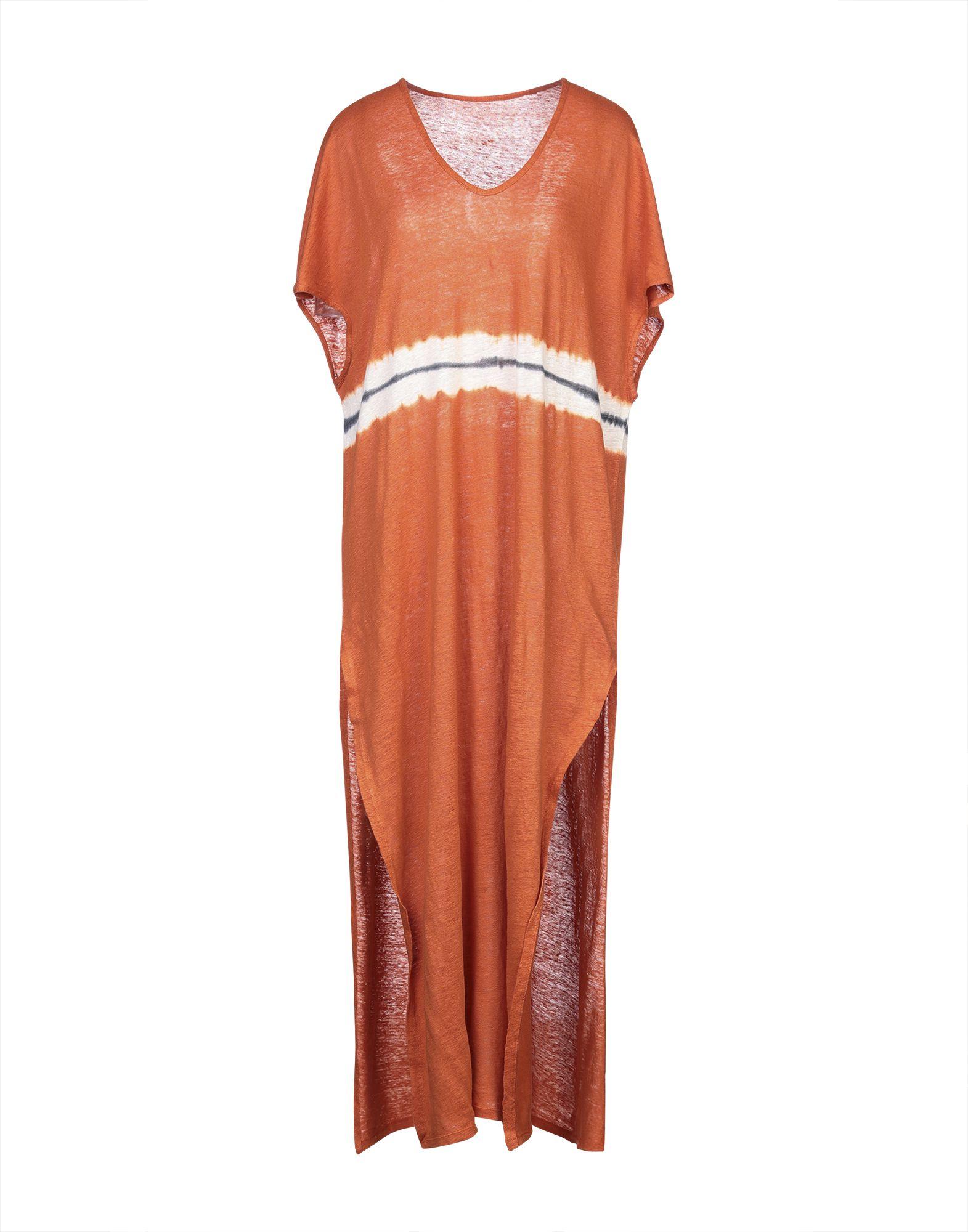 MAJESTIC FILATURES Платье длиной 3/4