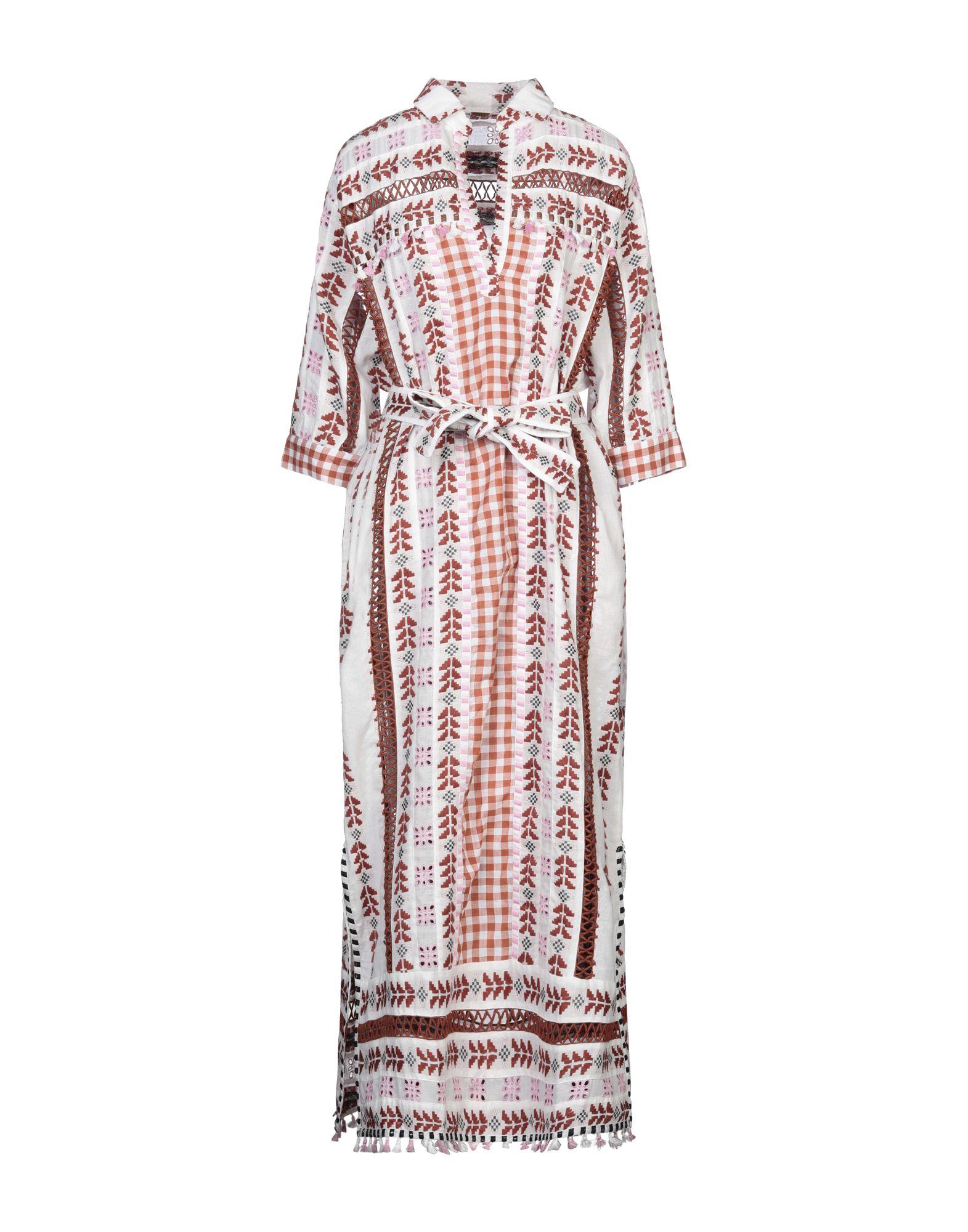 DODO BAR OR Длинное платье